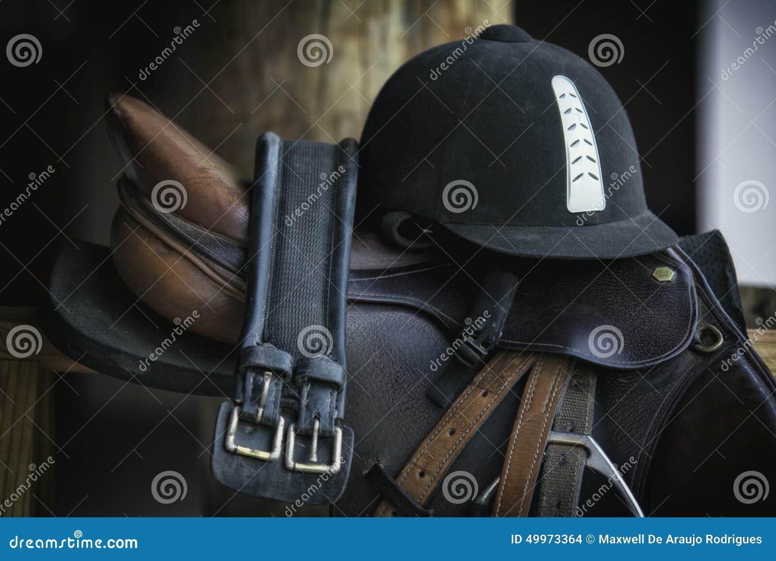 Paardzadel