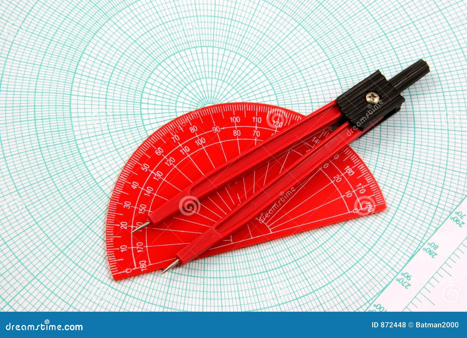 Paare der analytischen Geometrie Hilfsmittel