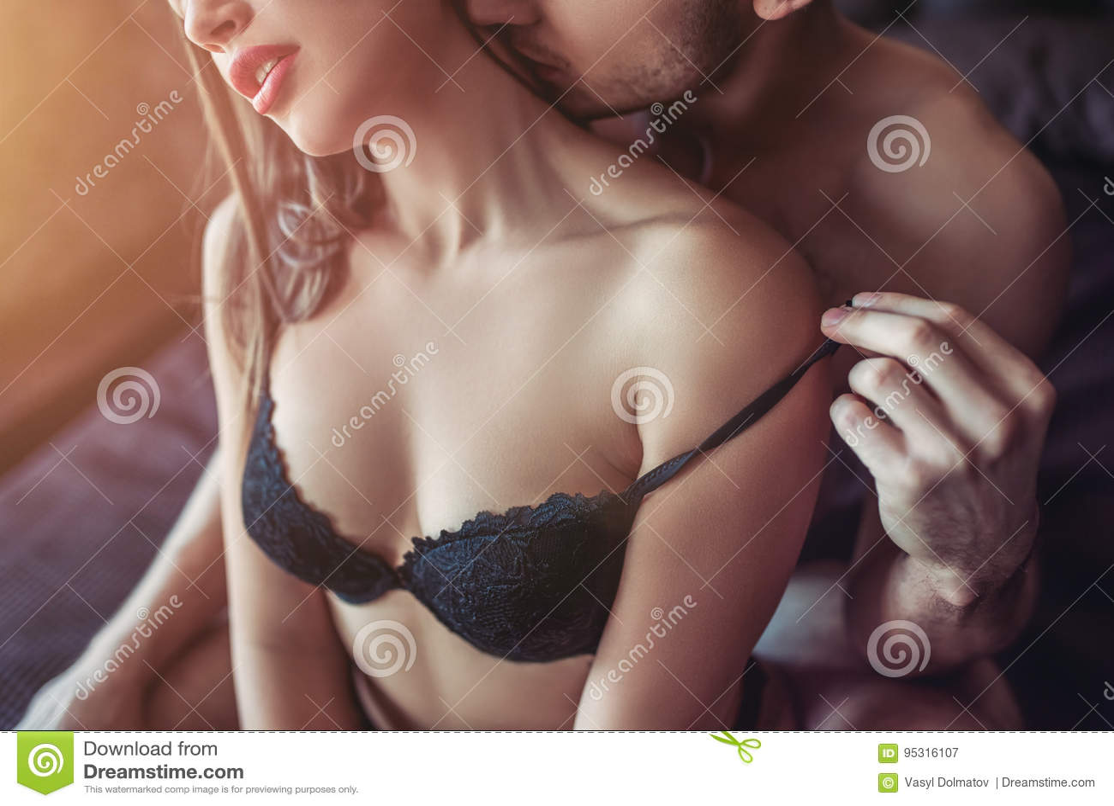 küssen und sex