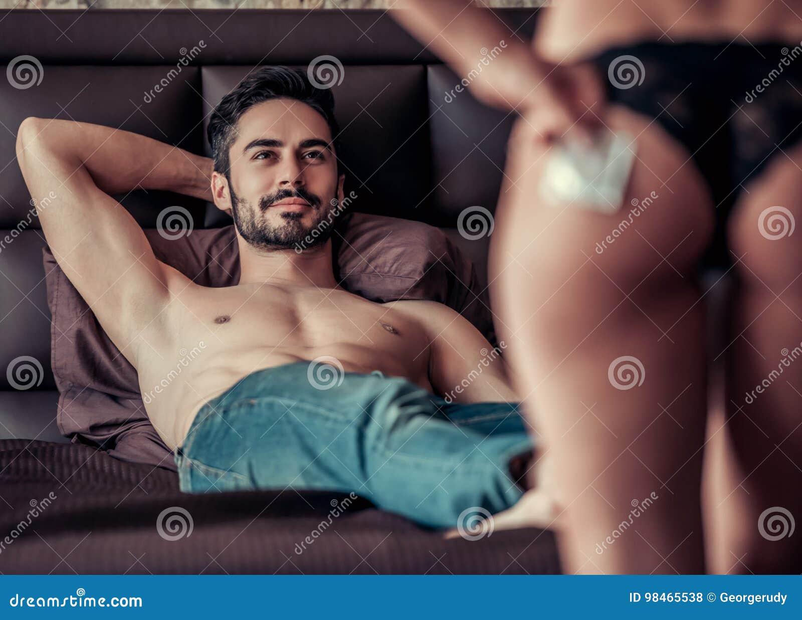 Lesbische Beute Sex
