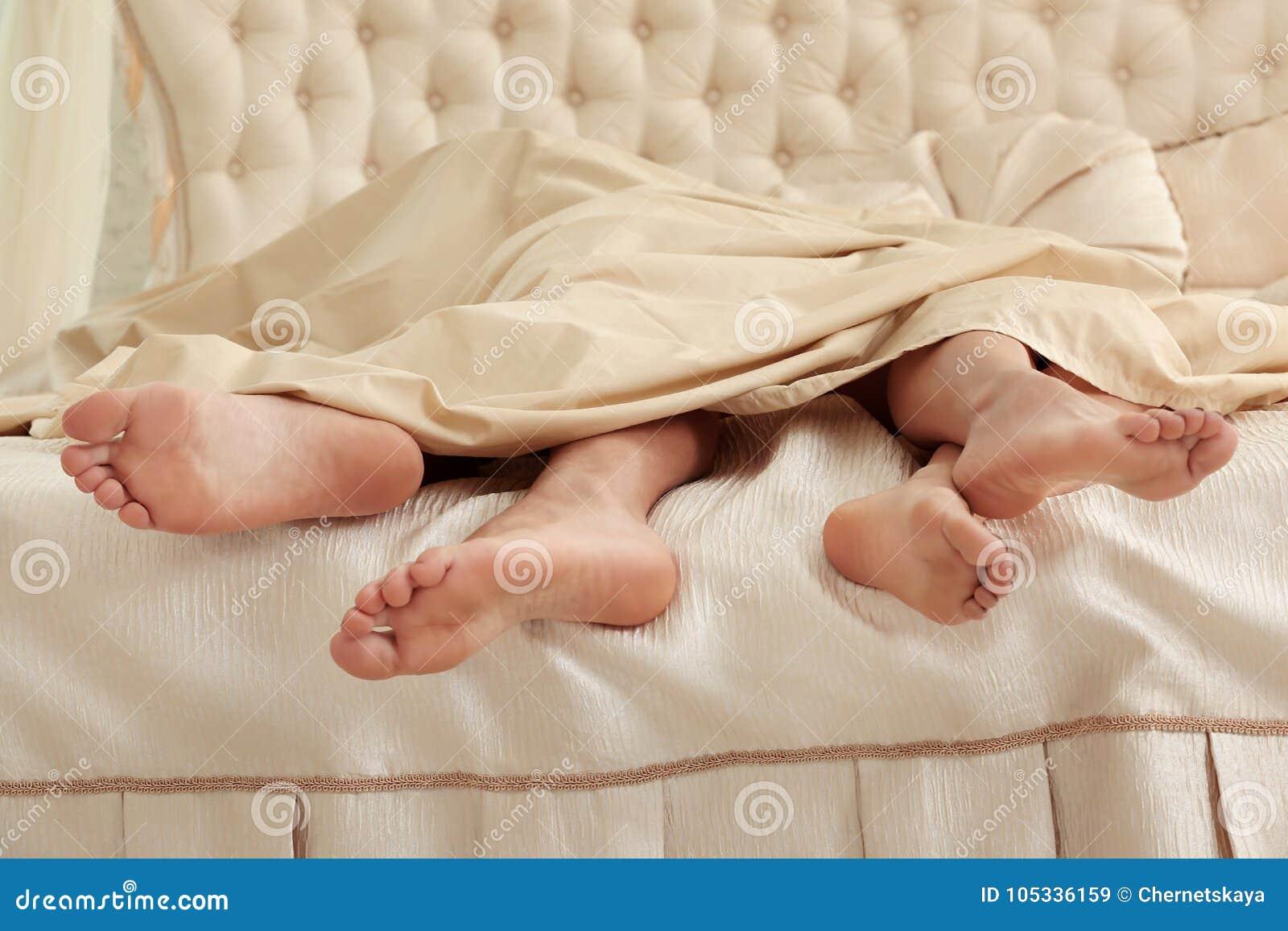 Sex Unter Decke