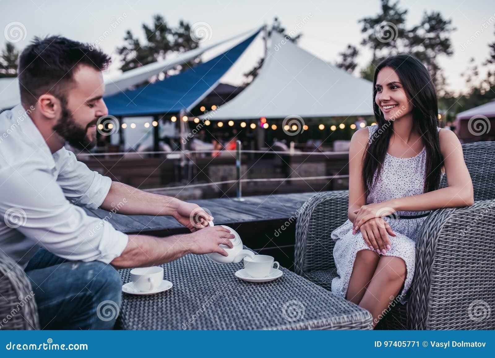 Dating-Website Bio-Tipps