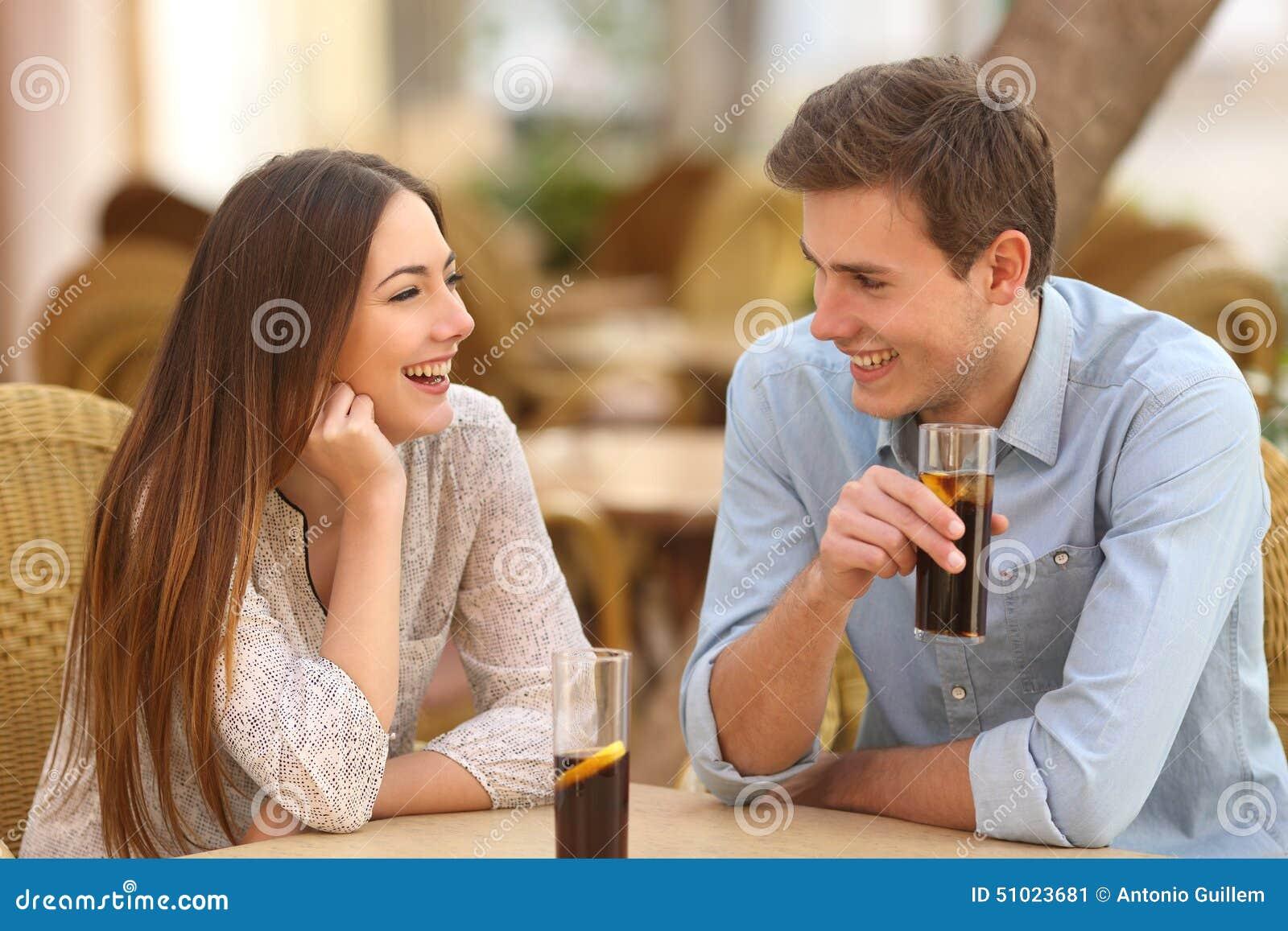Familienfreunde und Dating