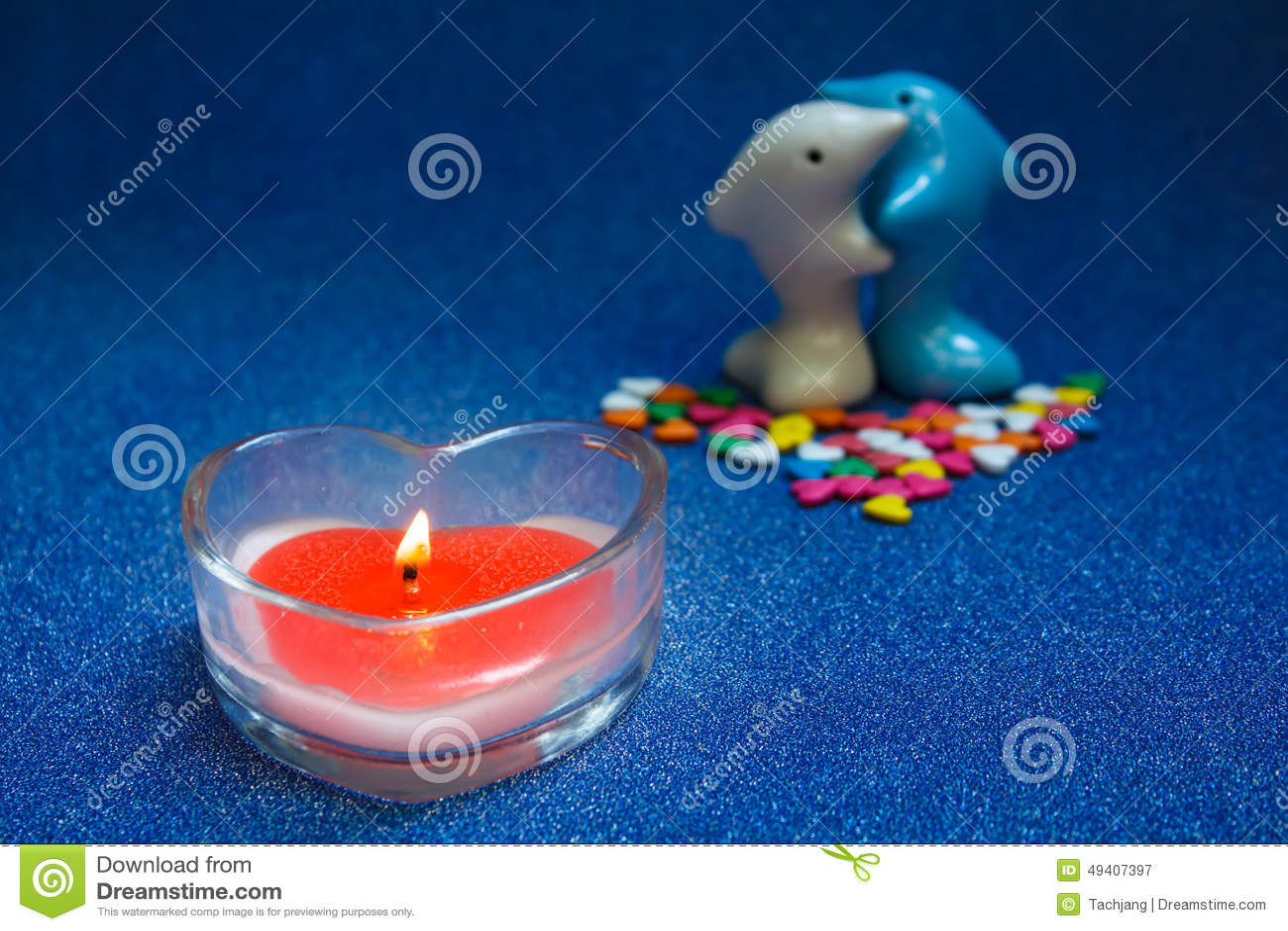 Download Paarpuppe Auf Blauem Hintergrund Stockbild - Bild von glücklich, verbindung: 49407397