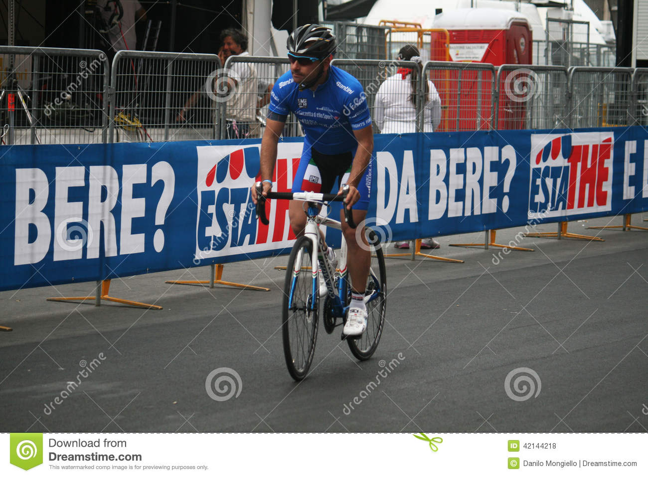 Pablo Bettini
