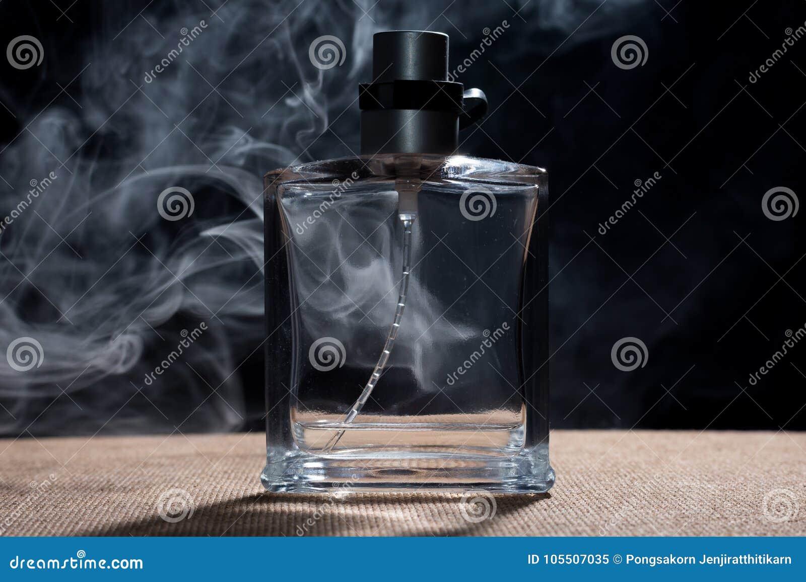 Pachnidło i dym