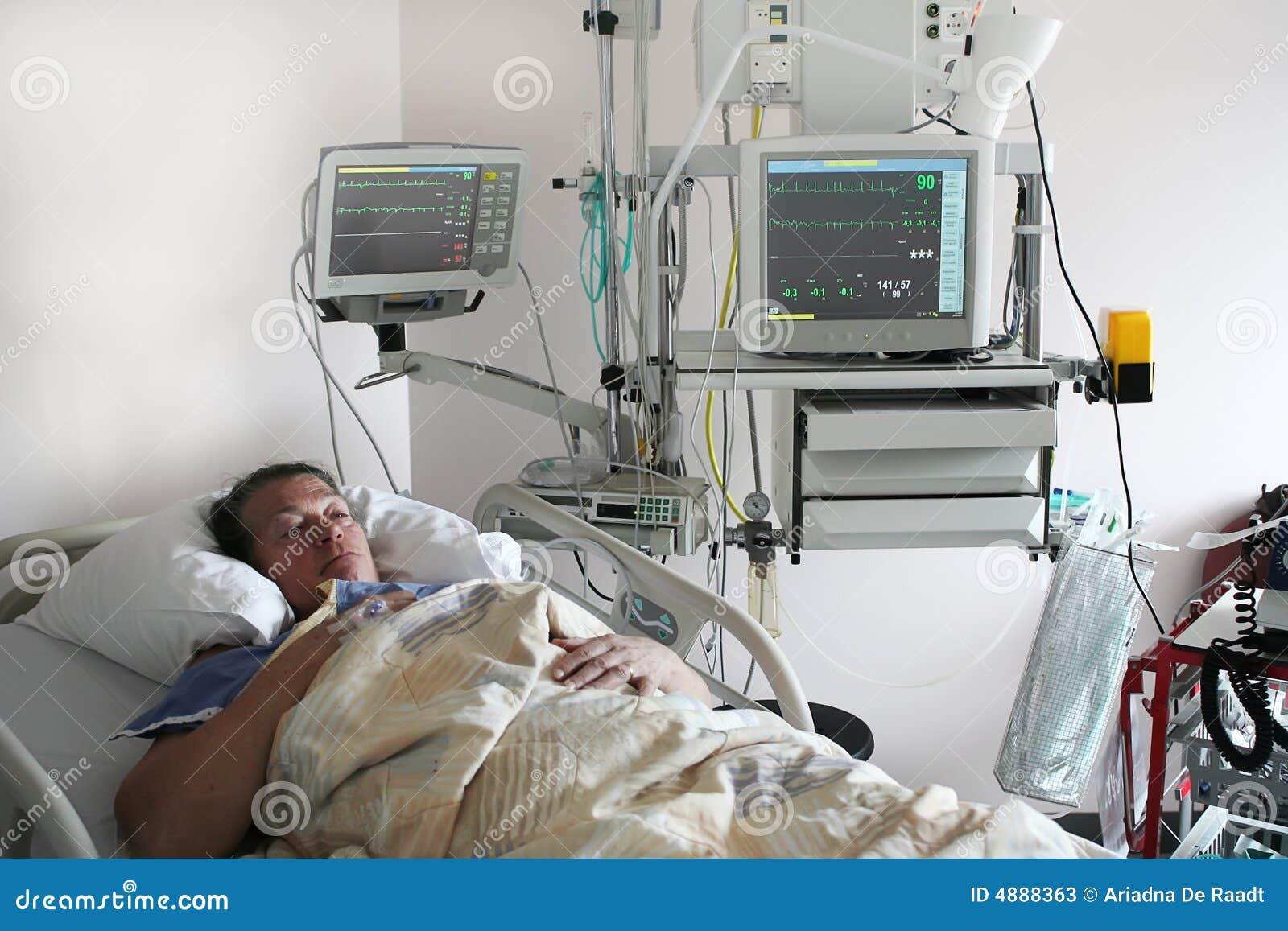 Paciente da cardiologia