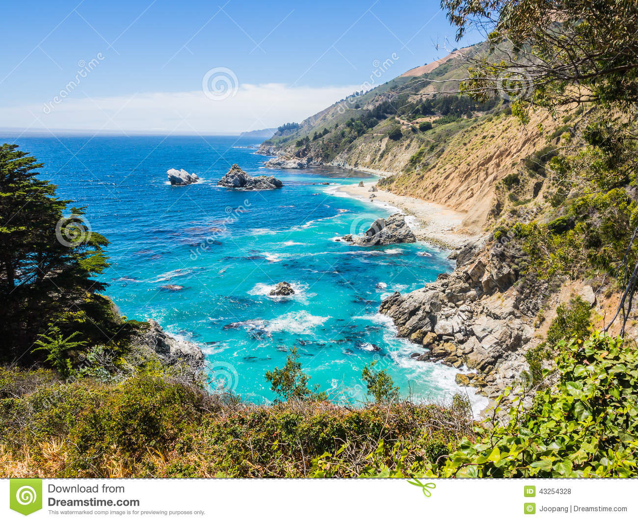big sur big and beautiful singles Countless writers, painters, and musicians share a common muse: the 90-mile stretch of california coastline known as big sur here, chiseled mountains slide into churning seas, chefs serve.