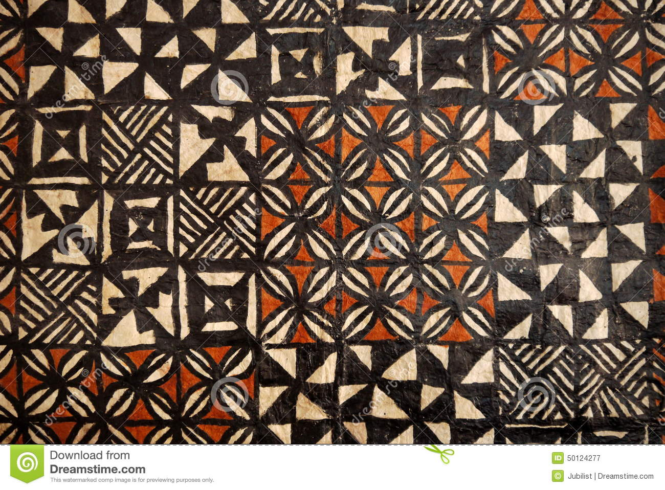 Cook Island Designs And Patterns