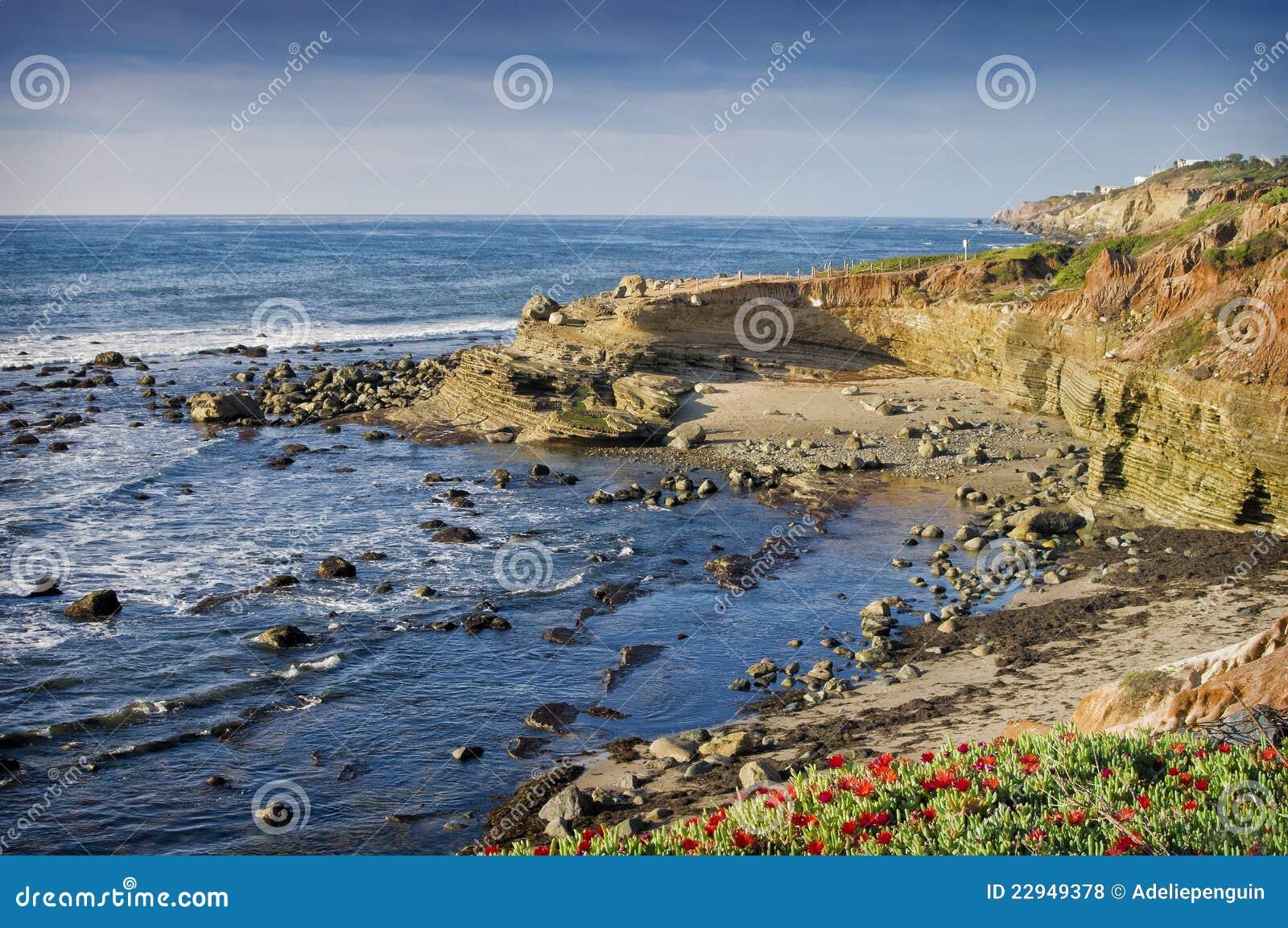 Pacific Ocean California, HD Flowers, 4k Wallpapers ...  |Pacific Ocean California