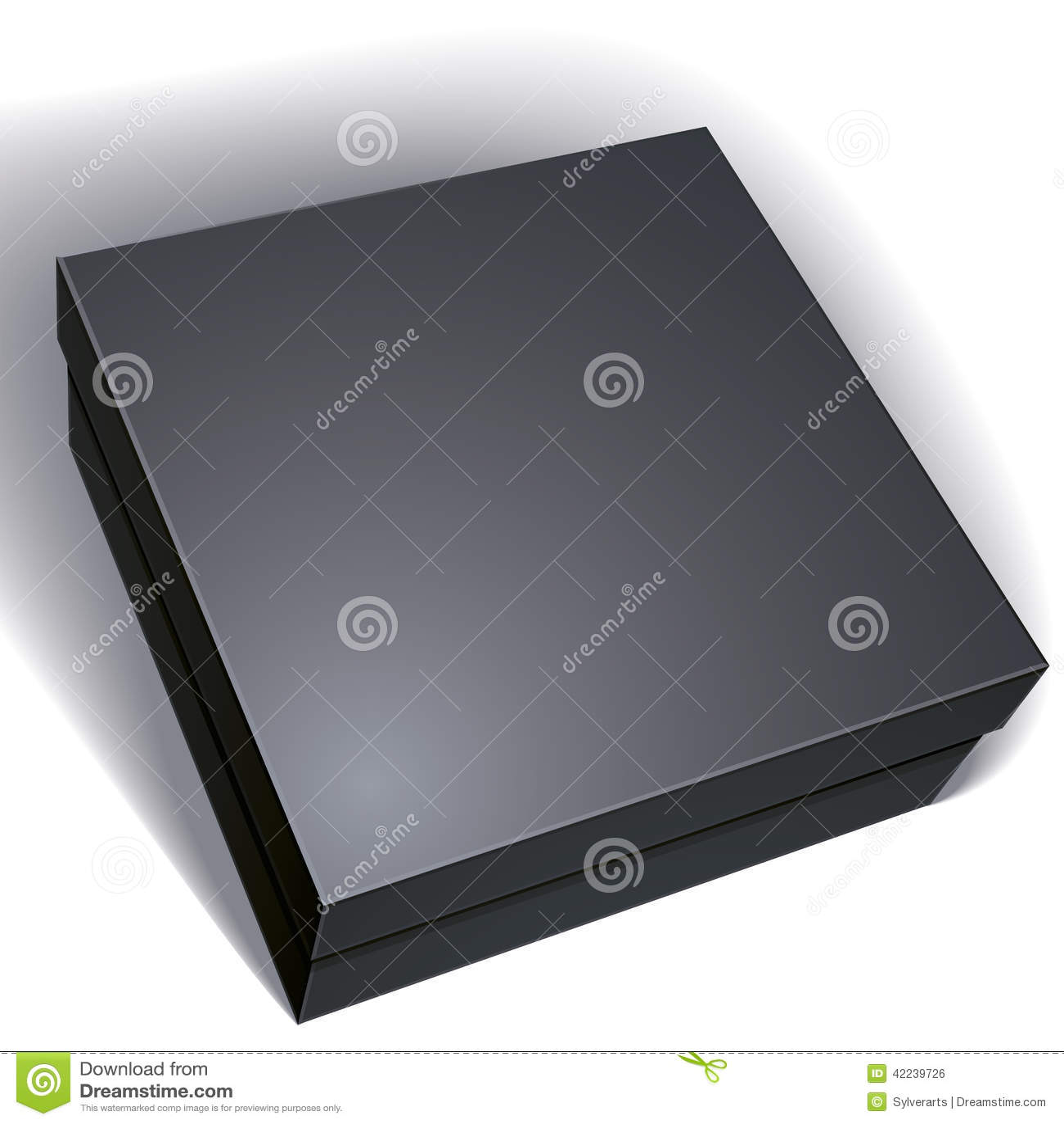 how to put a black box on a pdf