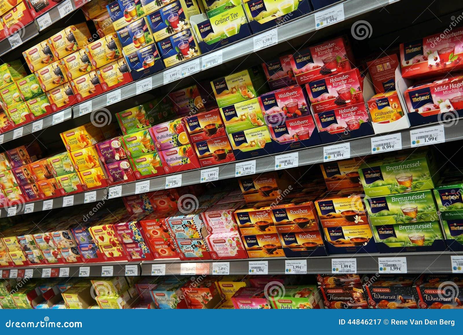 Organic Pre Packaged Food Brands