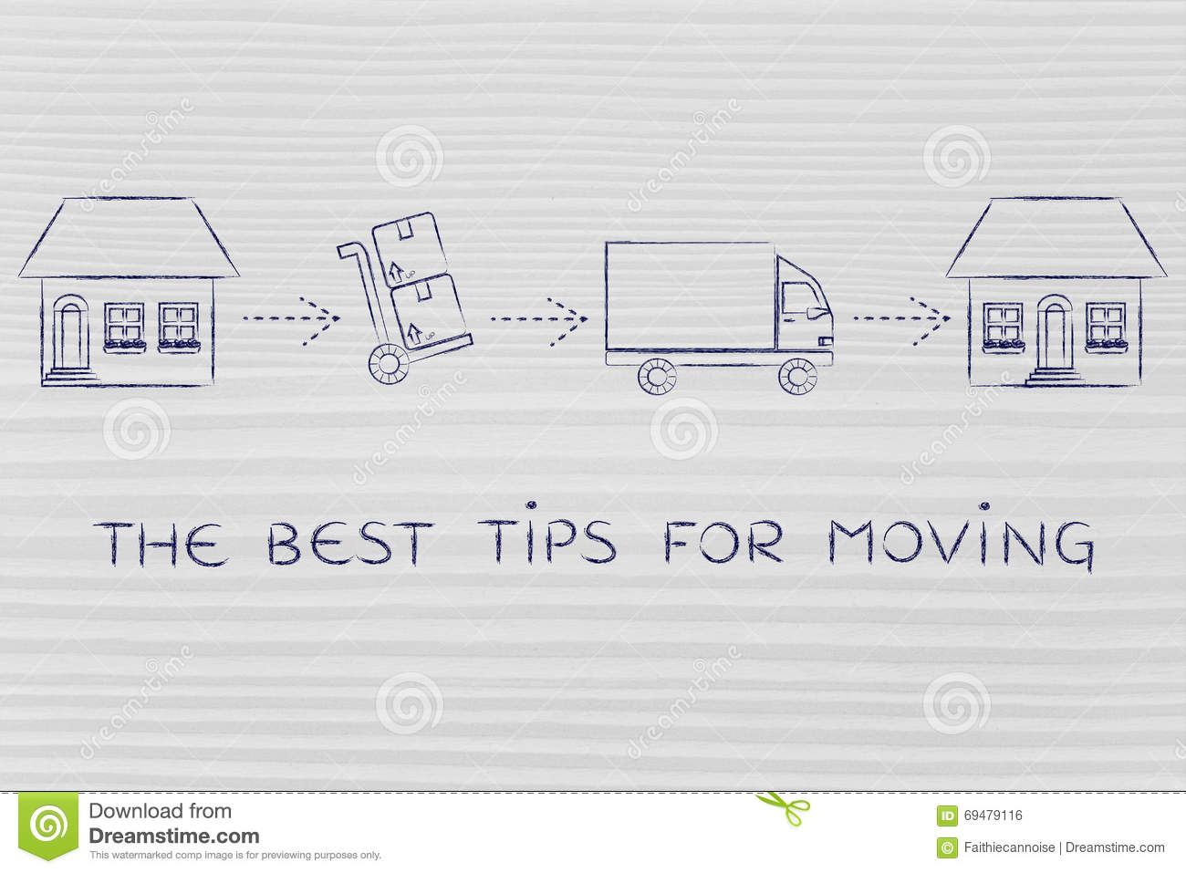 Packing and unpacking the best tips for moving stock When is the best time to move house