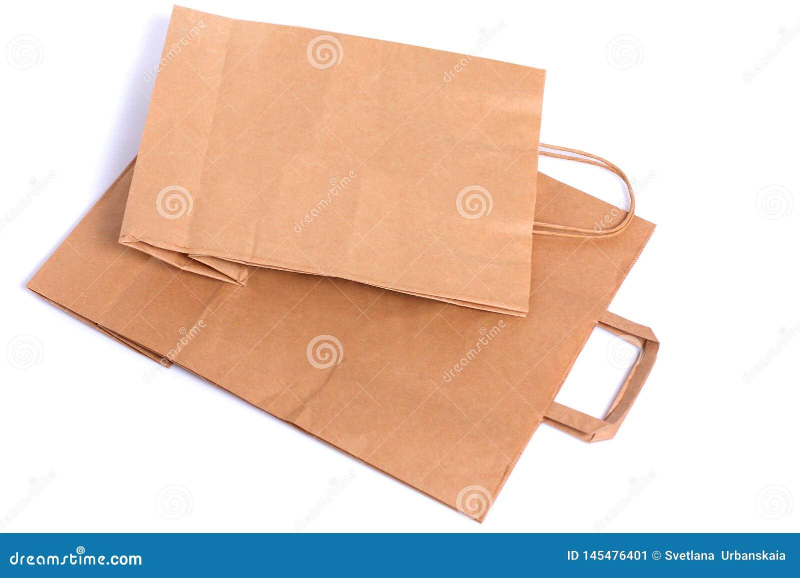 Packpapier lokalisiert