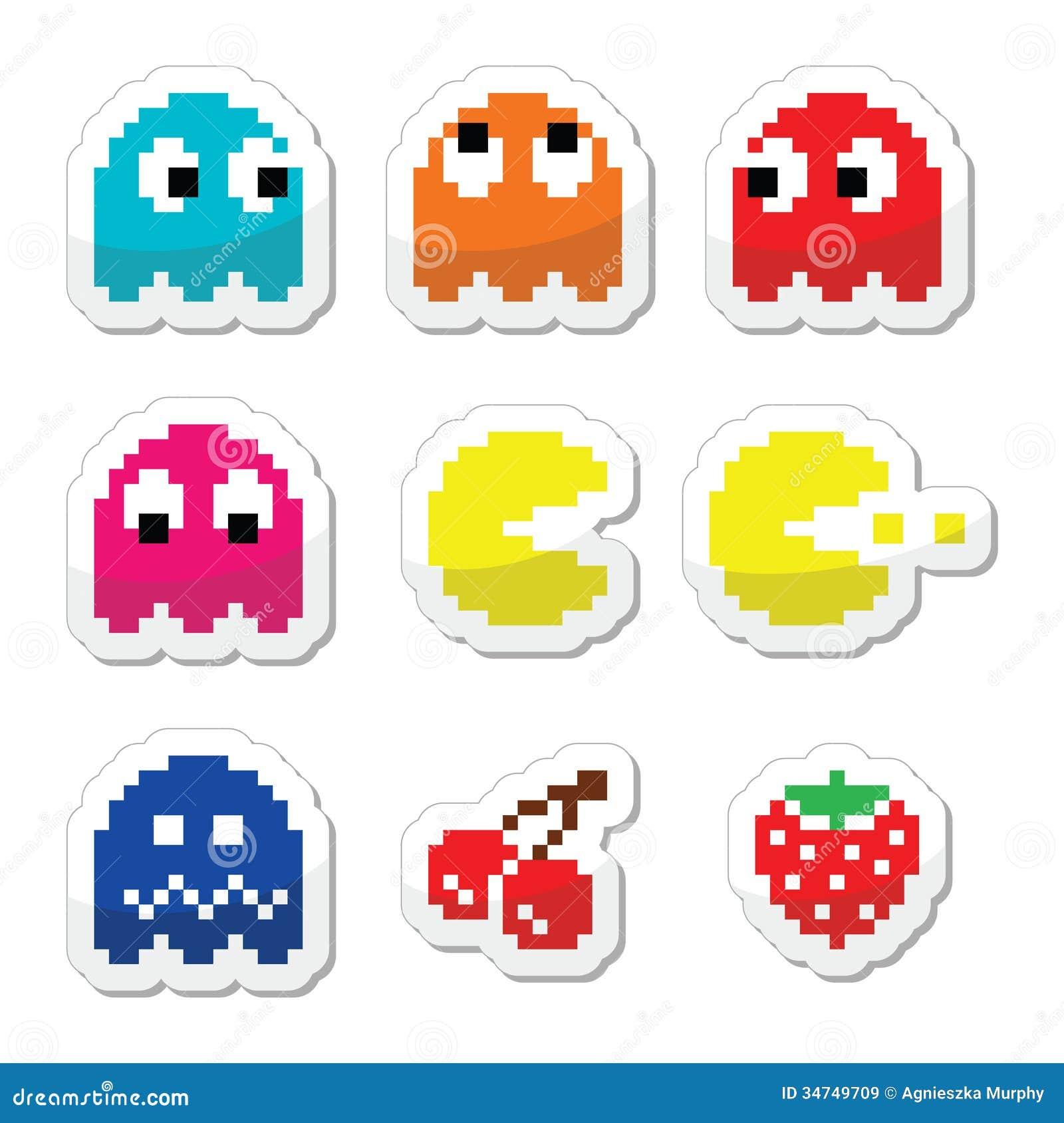 Pacman Images Free | Wallpaper sportstle