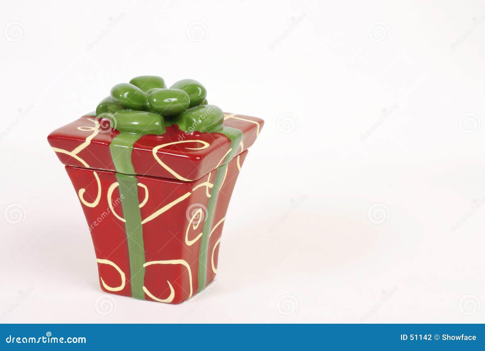 Pacote do Natal