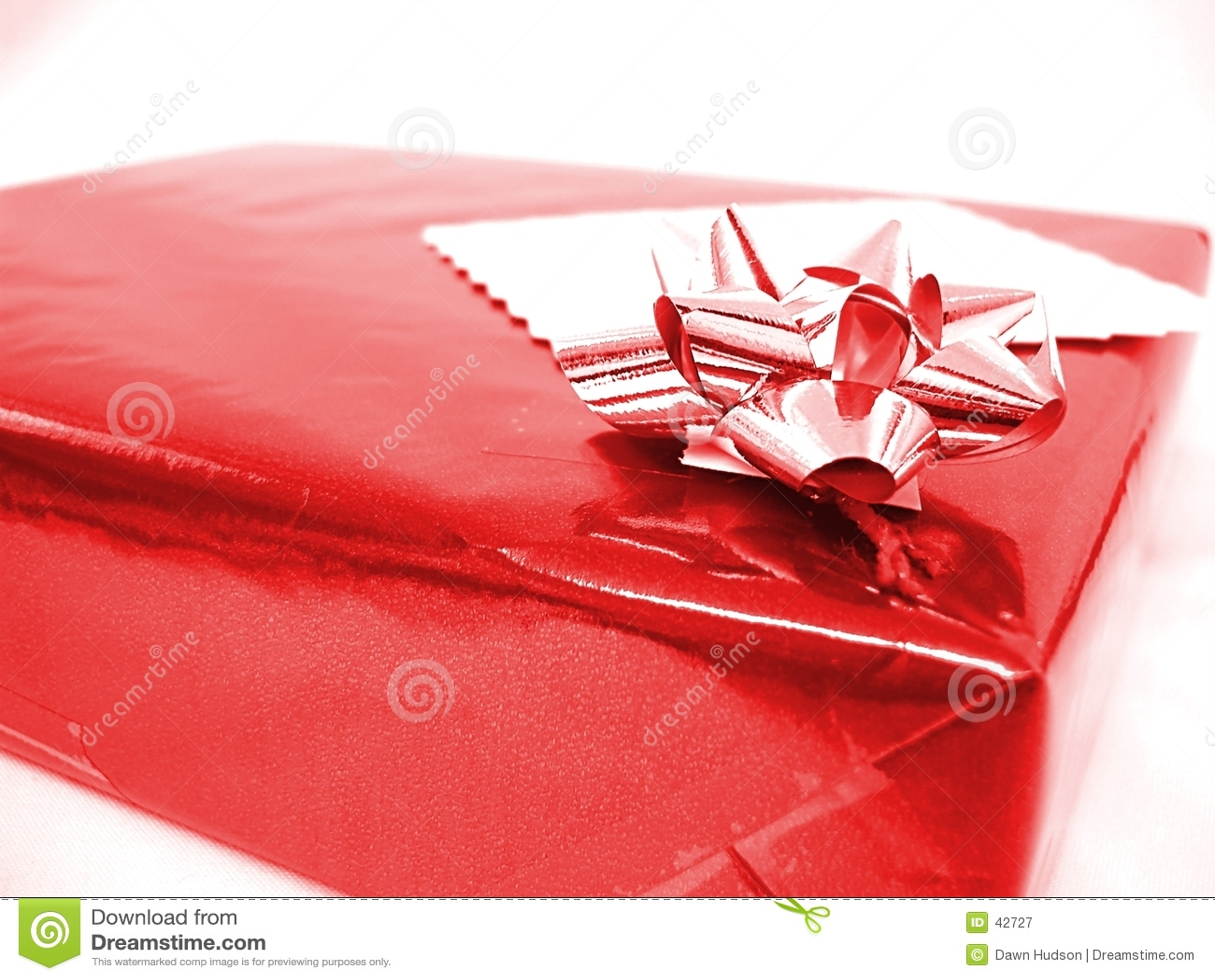 Pacote do presente