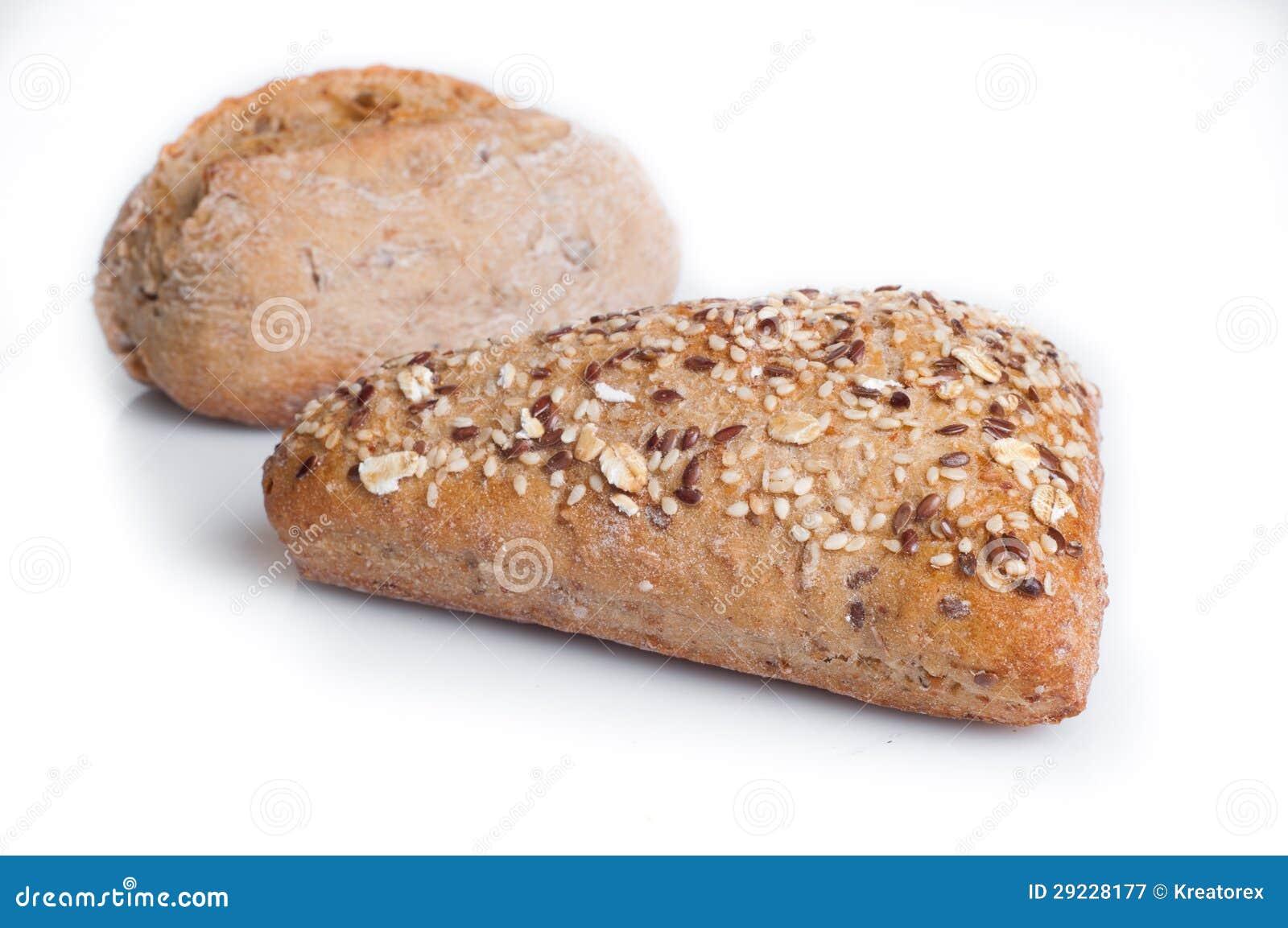 Download Padaria imagem de stock. Imagem de orgânico, pão, breakfast - 29228177
