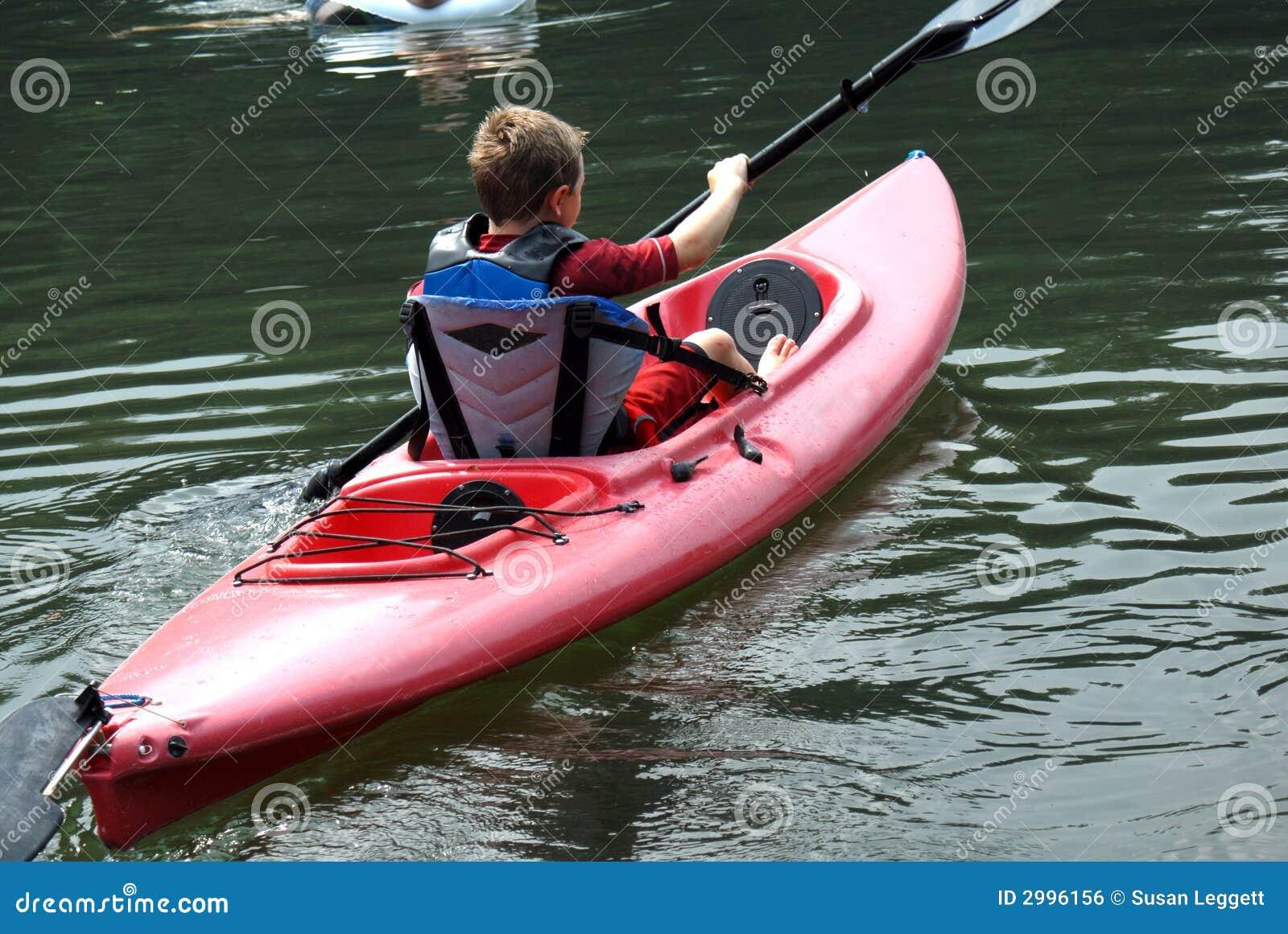 Paddle The Boat Royalty Free Stock Image Image 2996156