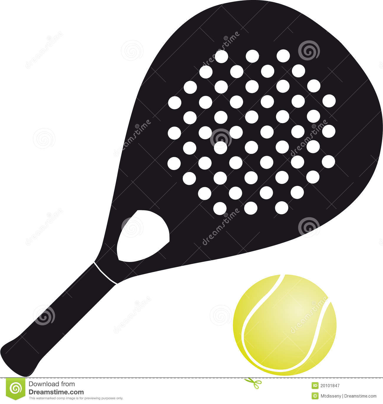 paddle tennis royalty free stock photography image clipart of baseball clipart of baseball