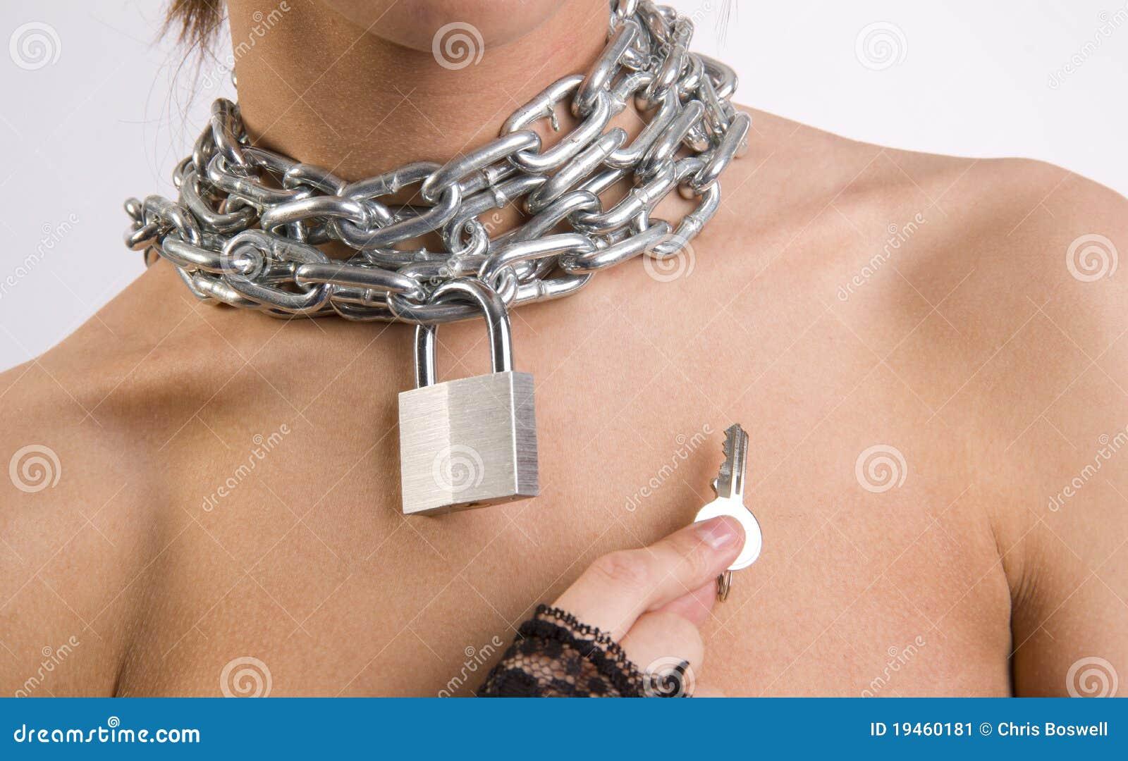 Dominance bondage anais nin