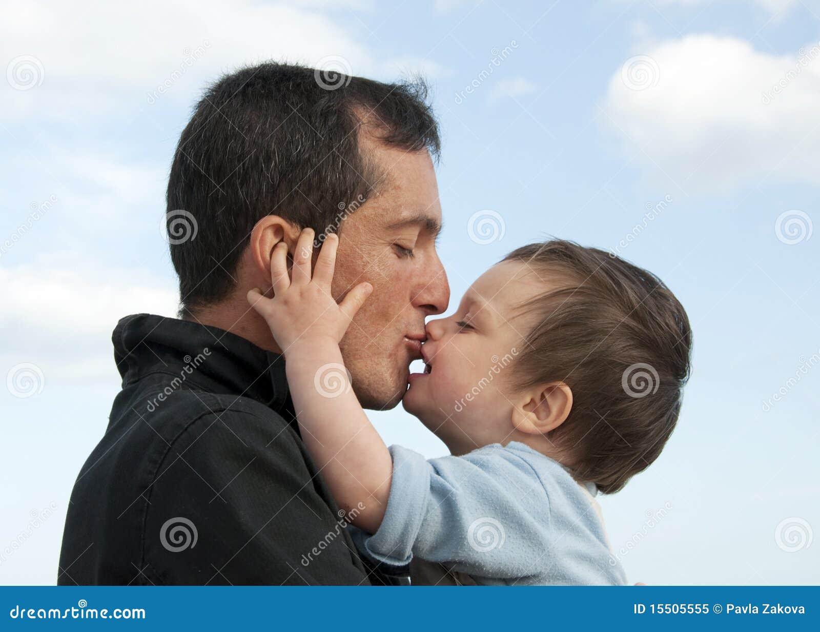 Padre E Hijo Imgenes De Archivo Vectores Padre E Hijo
