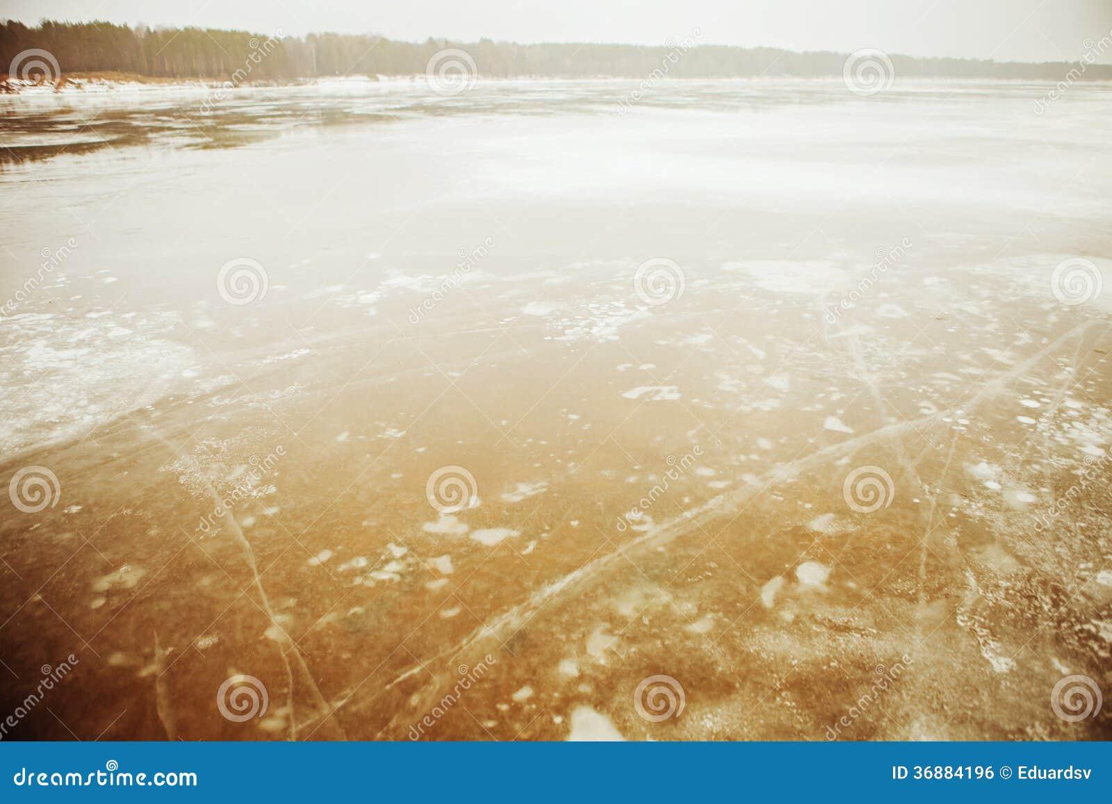 Download Paesaggio. fotografia stock. Immagine di congelato, nave - 36884196