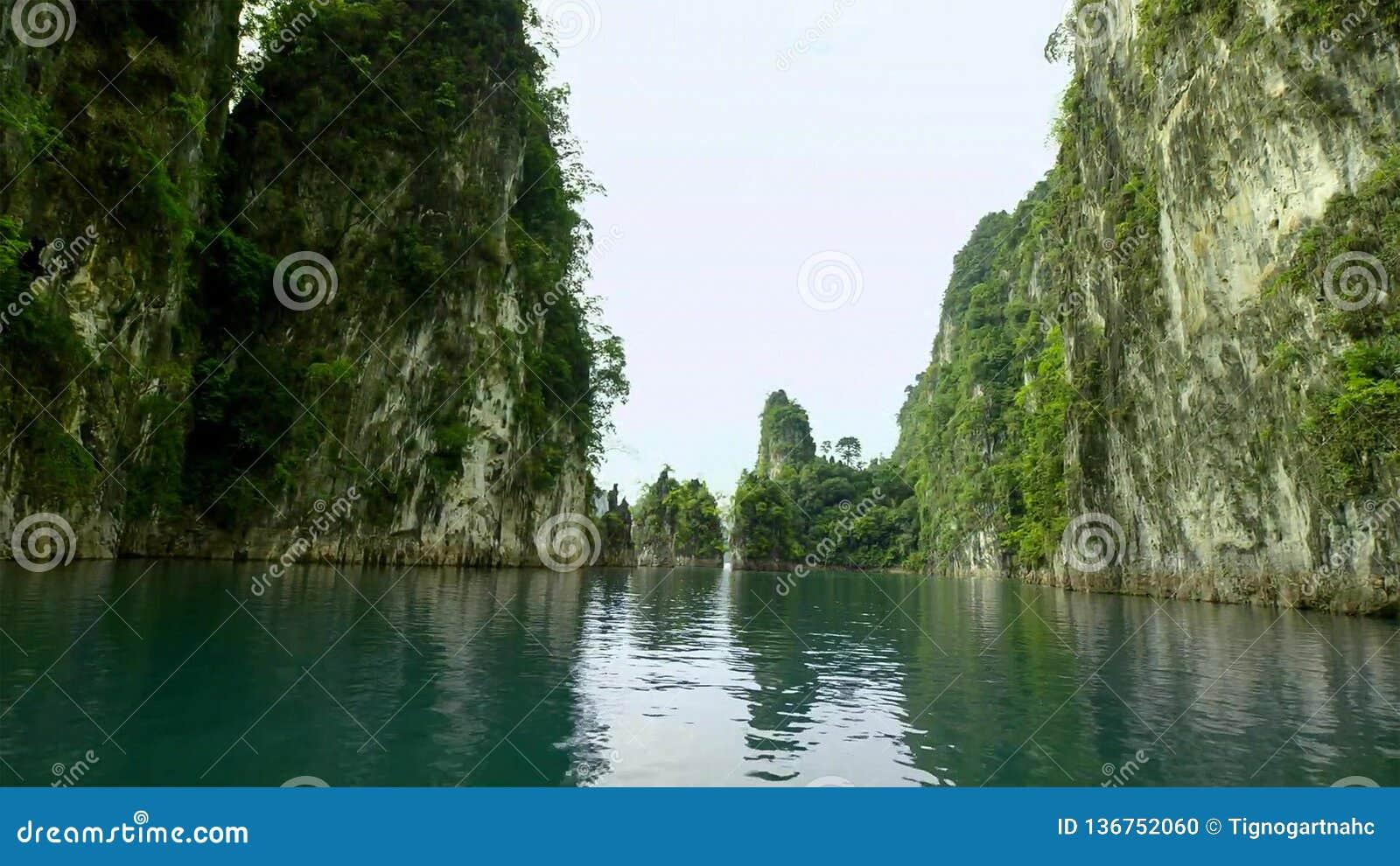 Paesaggio dell isola di Samui, Tailandia del sud