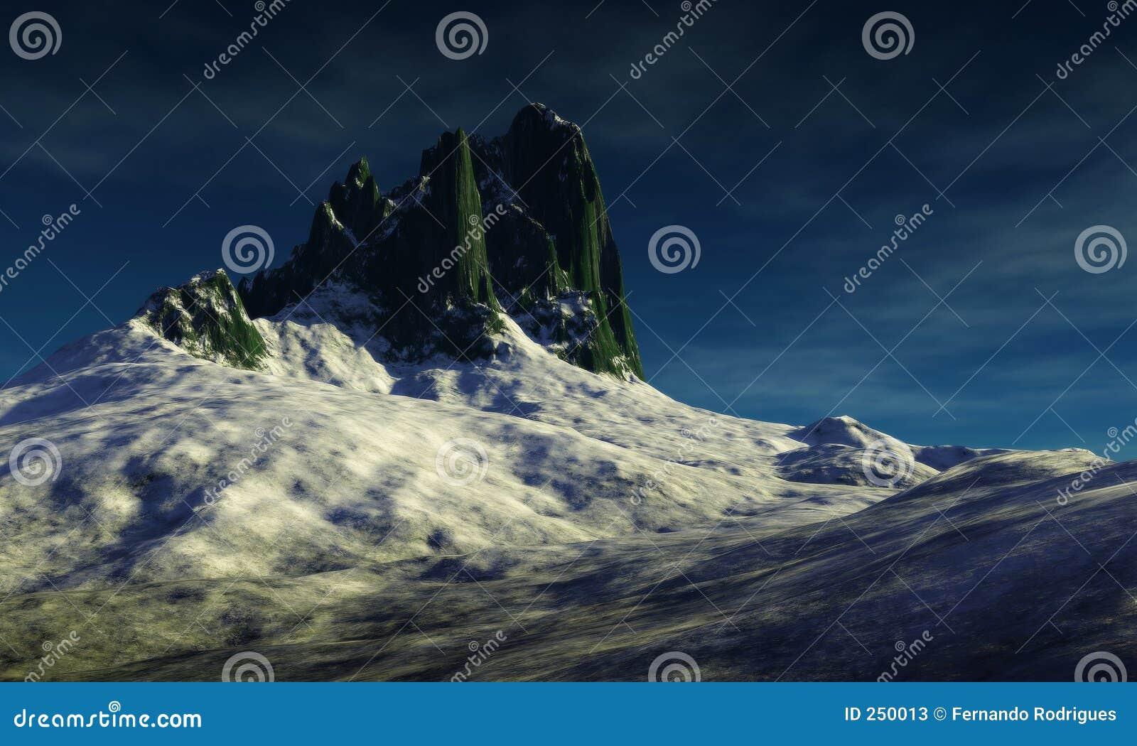 Paesaggio di Digitahi