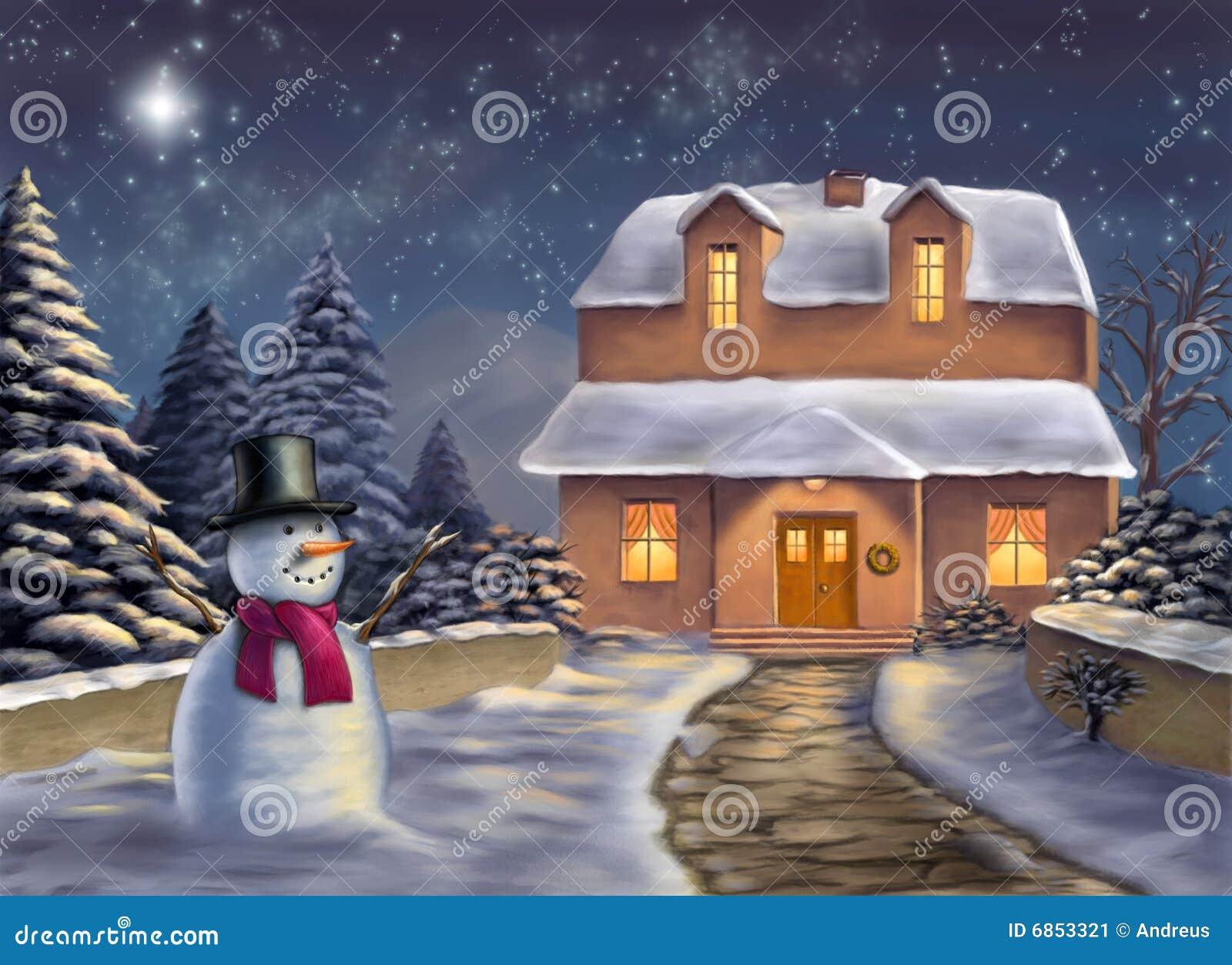 Foto Paesaggi Di Natale.Immagini Paesaggi Di Natale Frismarketingadvies