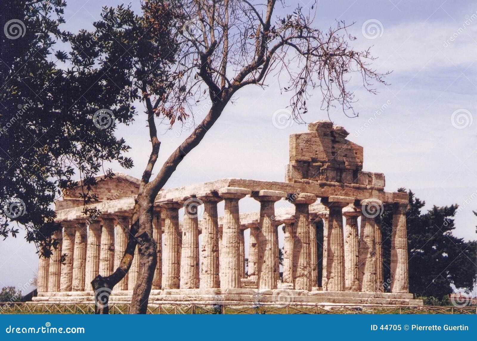 Paestum,Italy