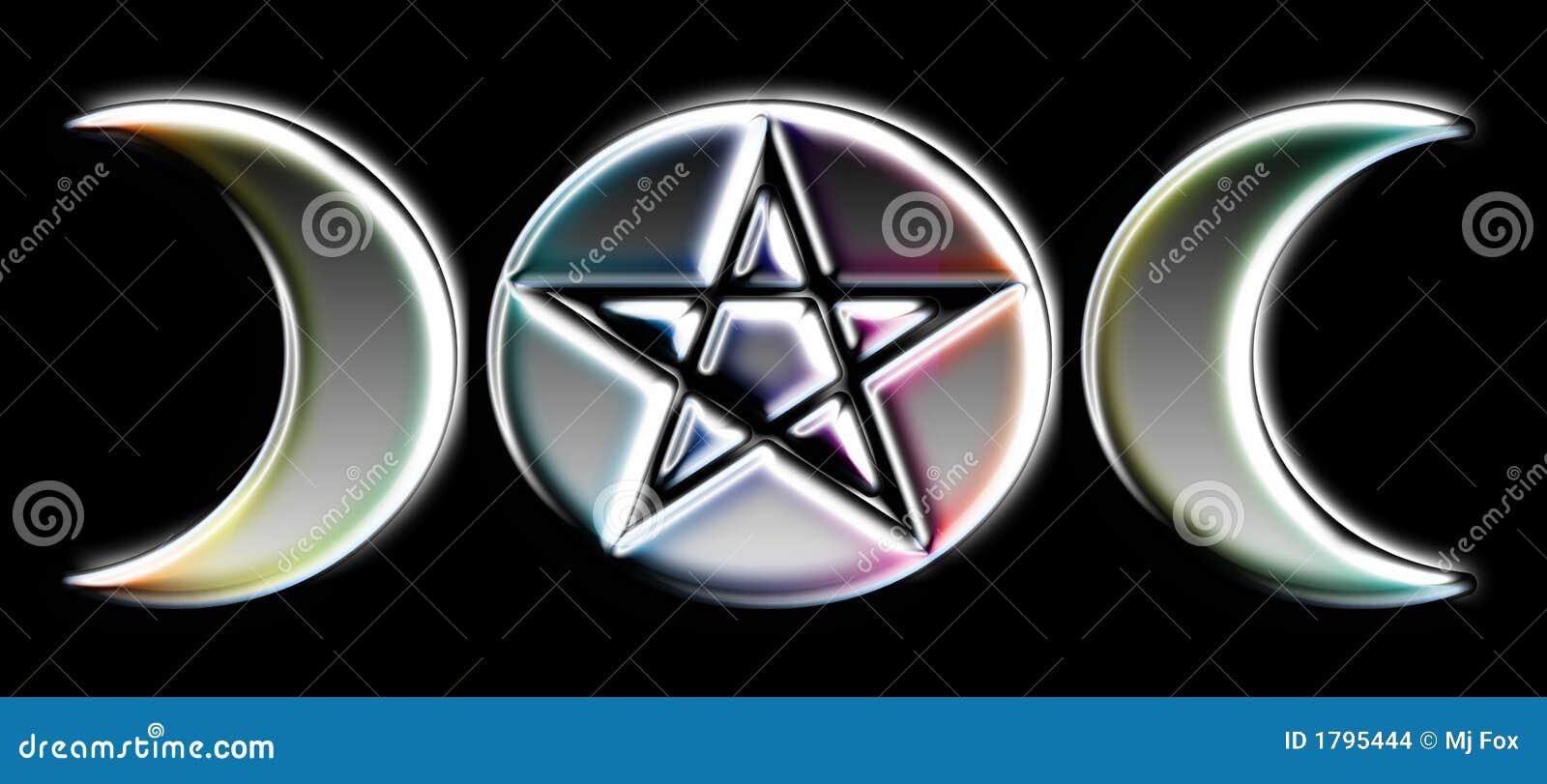 three moons wicca - photo #37