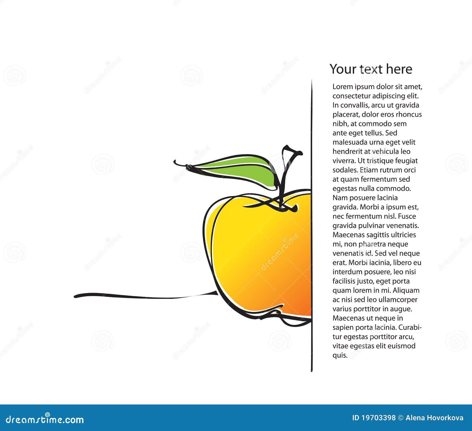 Drawing page layout free image