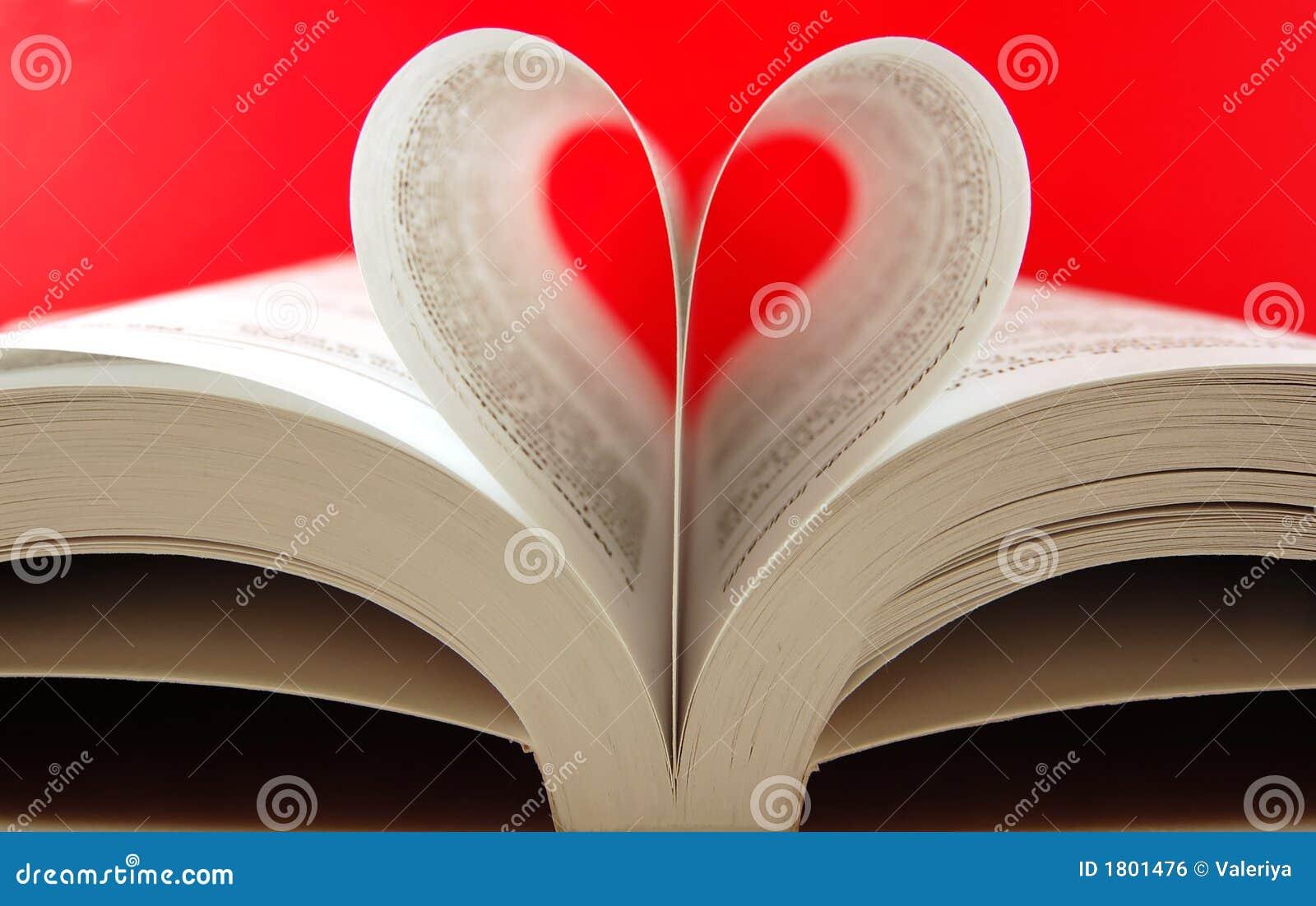 Pages d un livre