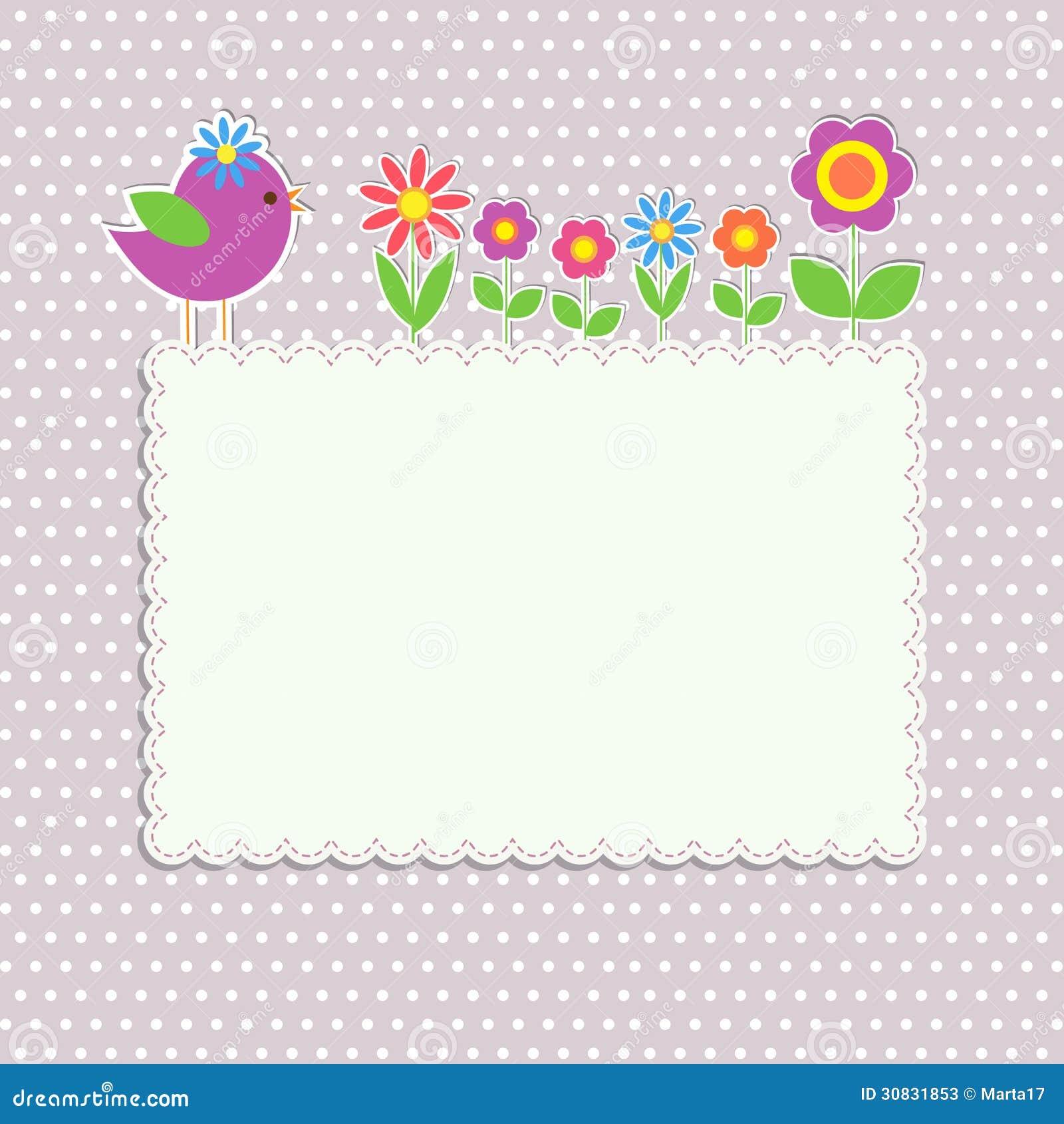 Pagina con l uccello