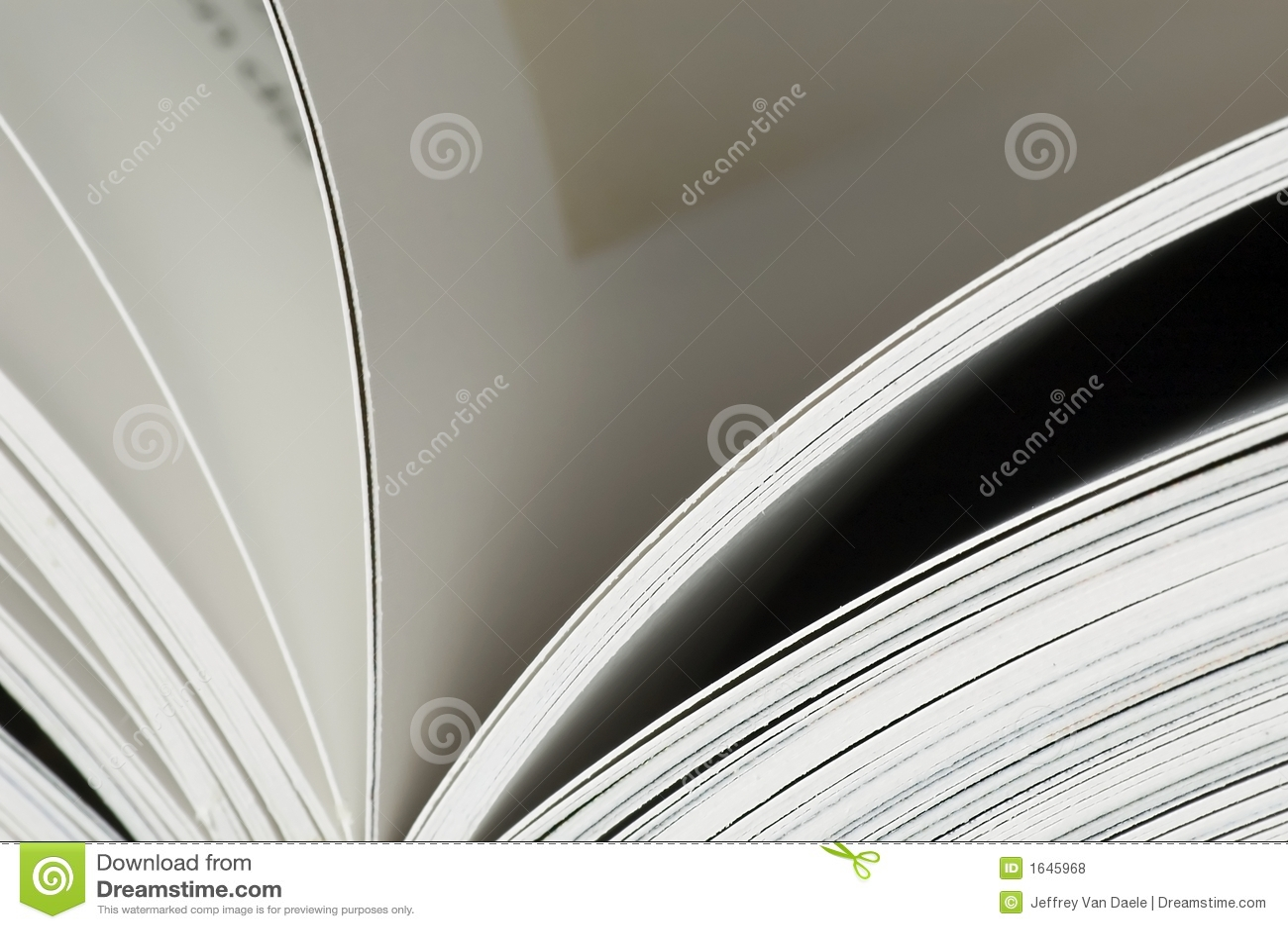 Paginaciones en un libro