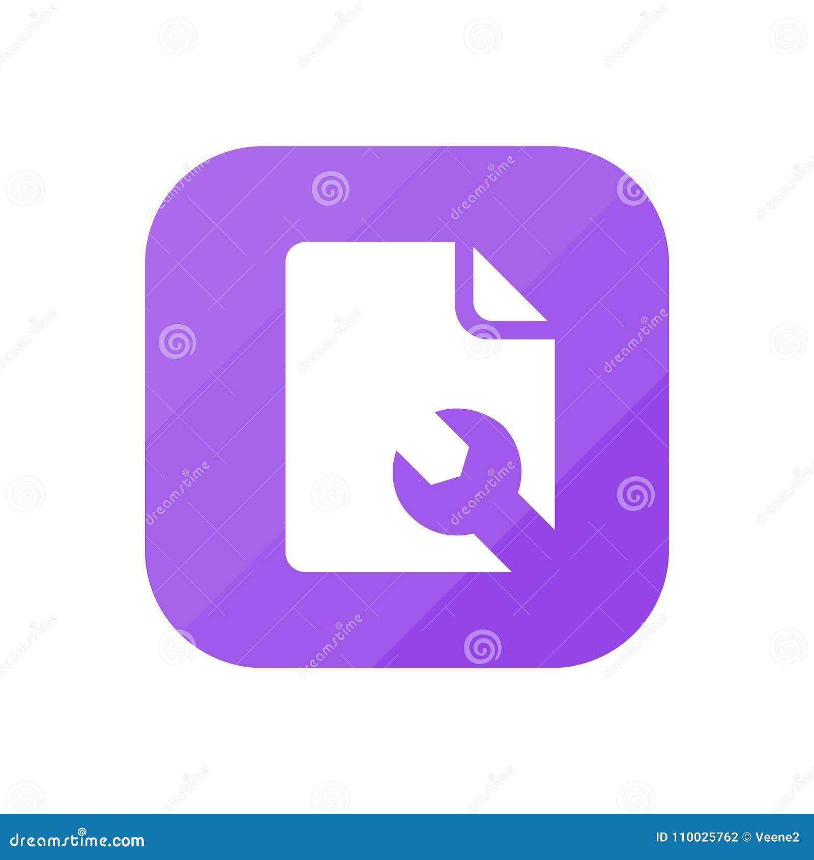 Paginamontages - App Pictogram