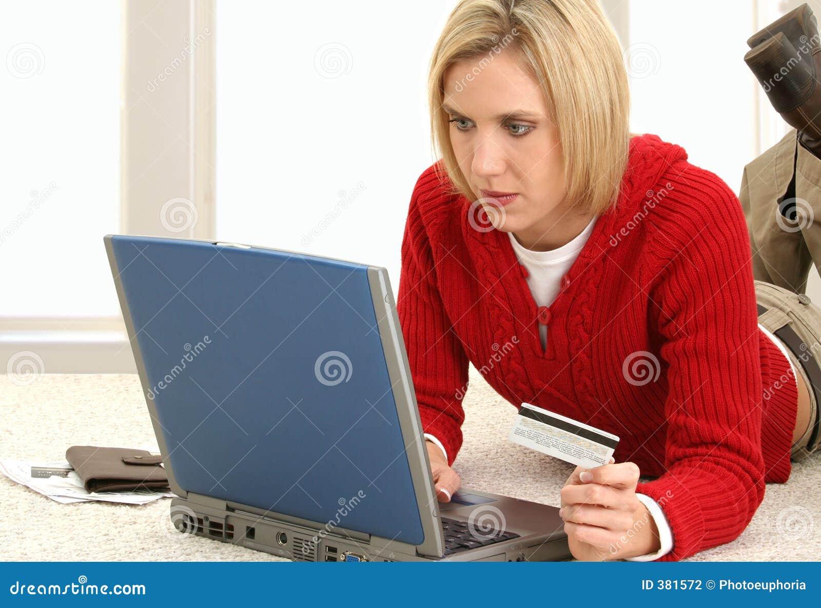 Pago de la tarjeta de crédito