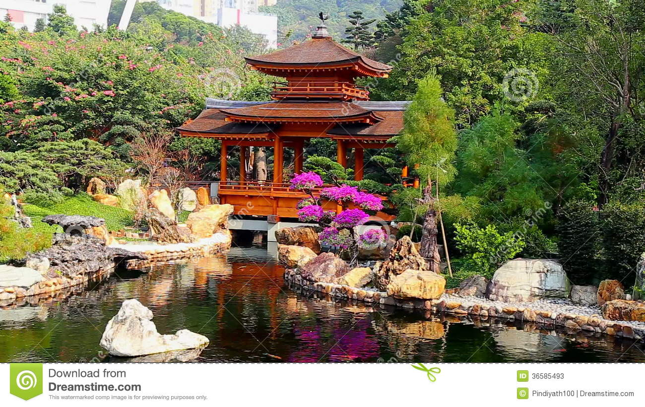chinese garden stock footage videos 1 795 stock videos. Black Bedroom Furniture Sets. Home Design Ideas