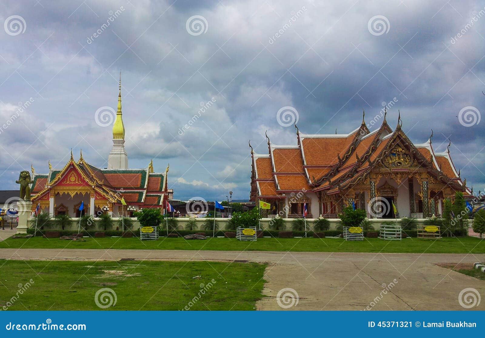 Pagoda (Phra ce copain de Choeng) 6