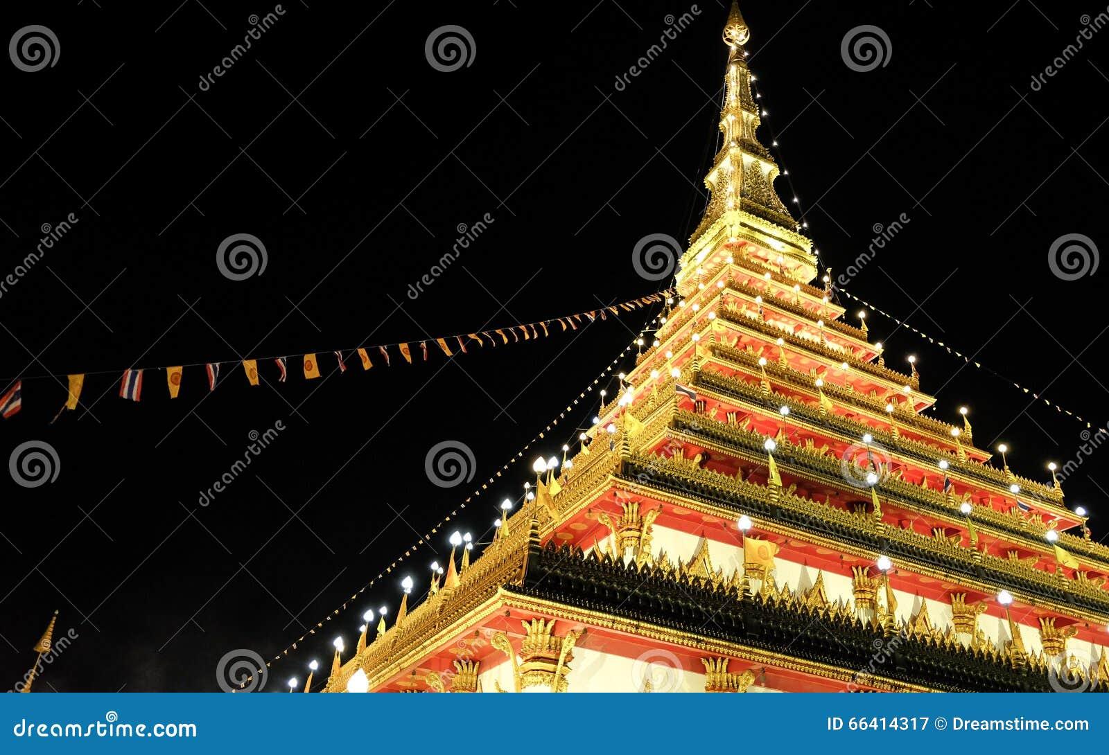 Pagoda, stupa, wierza
