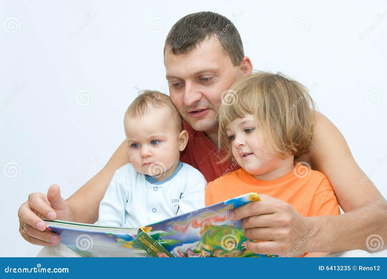 Pai da leitura