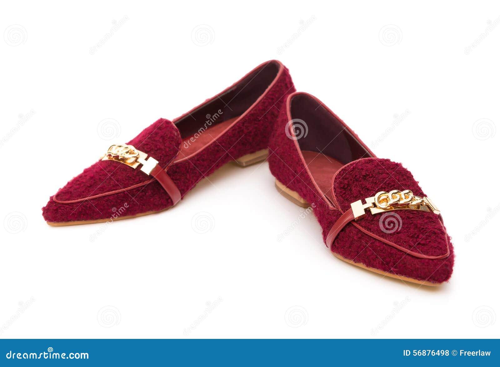 Paia delle scarpe d avanguardia per signora