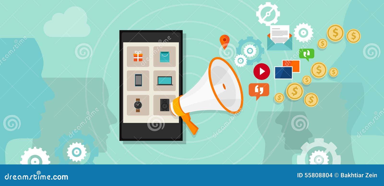 Internet Marketing Banner Flat Design Illustration Concept For Camera Circuit Board Promotiononline Shopping Promotional Paid Promotion Online Advertising Digital Vector