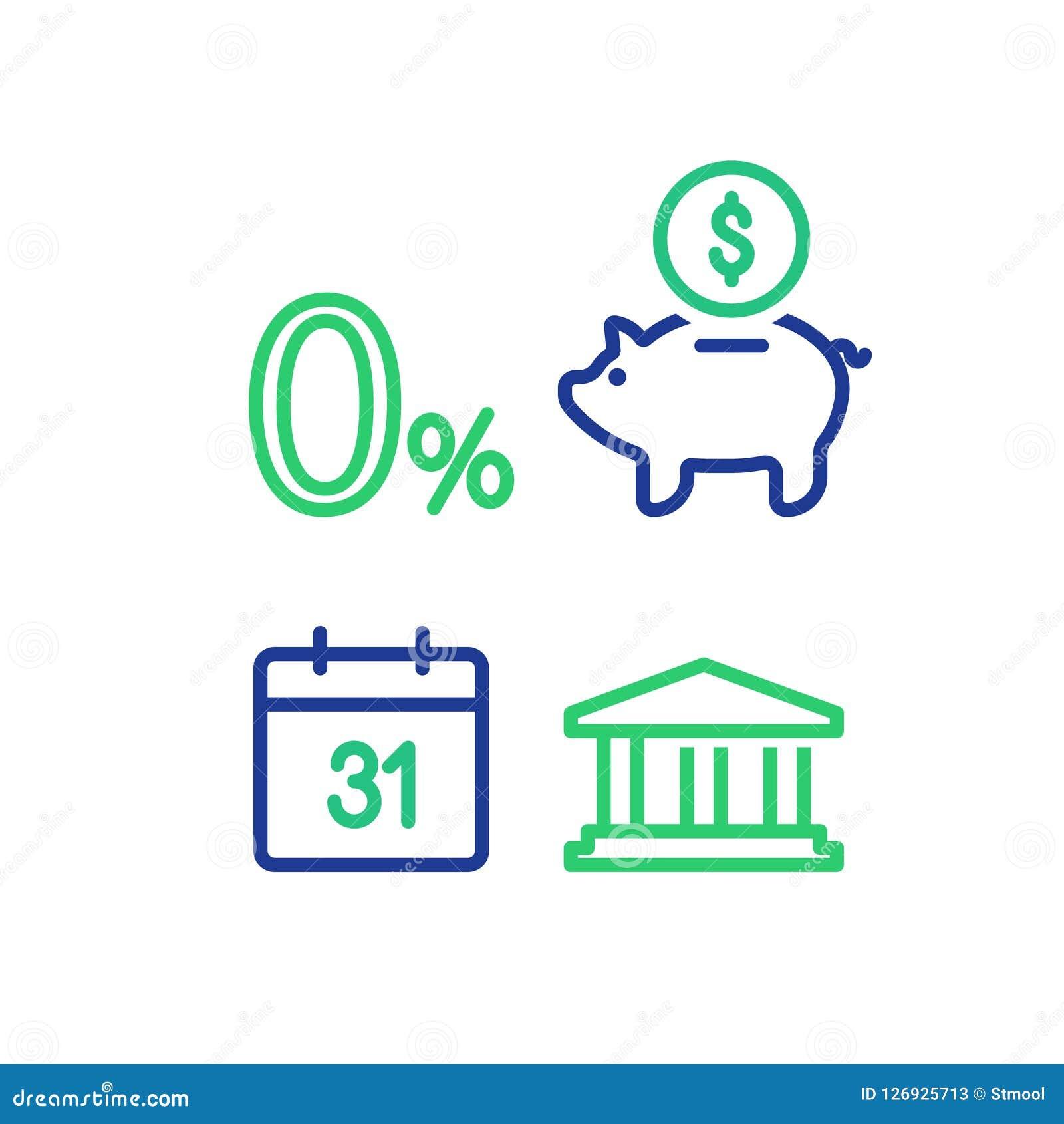 Calendrier Pension.Paiement Mensuel Pour Cent Zero Calendrier Financier