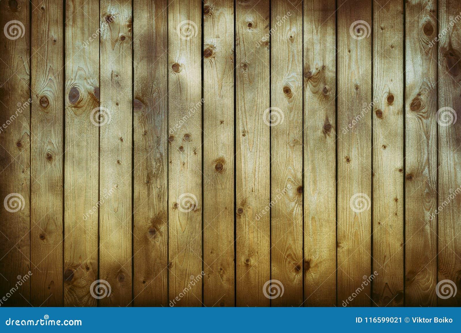 Painéis da madeira de Grunge