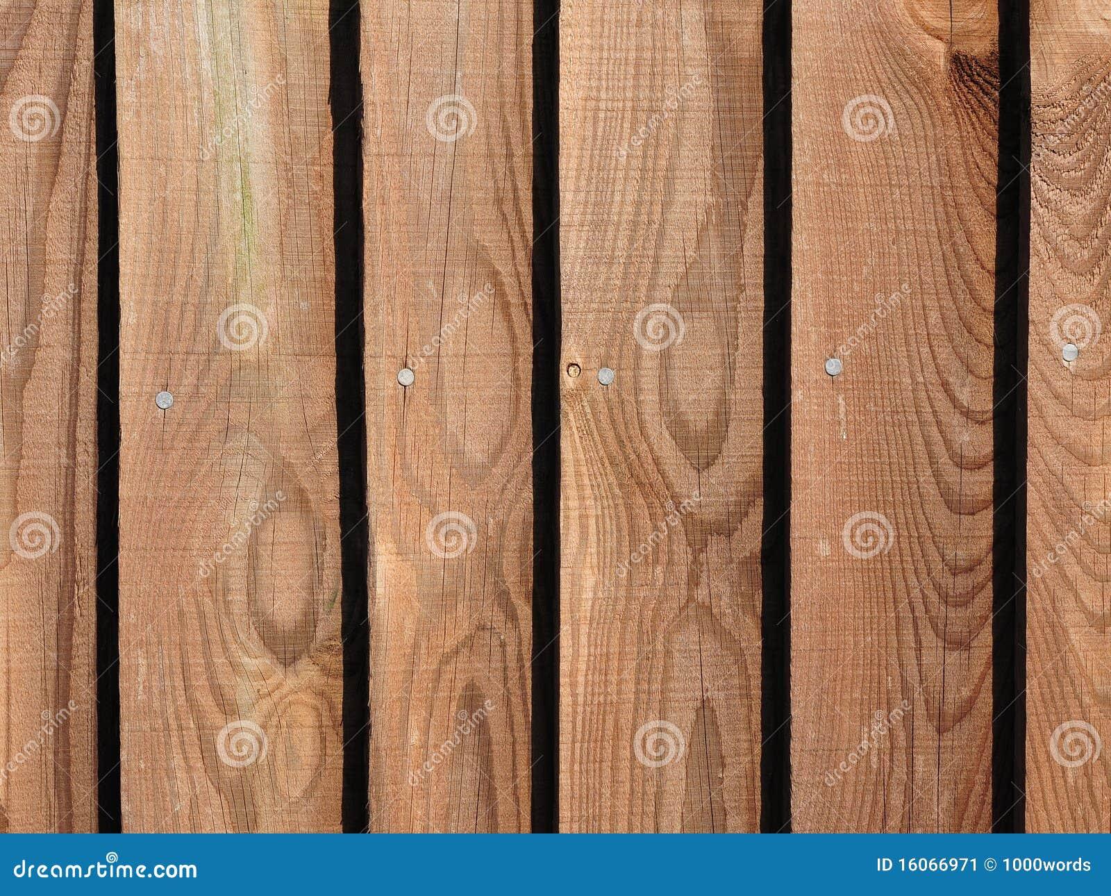 Detalhe de painéis de madeira da cerca. #84A922 1300x1065