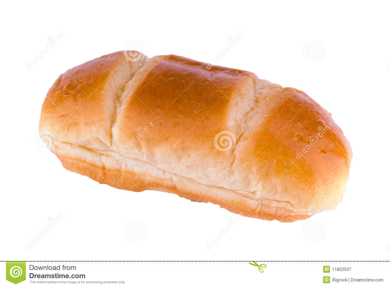 Pain Au Lait Royalty Free Stock Photography - Image: 11822537