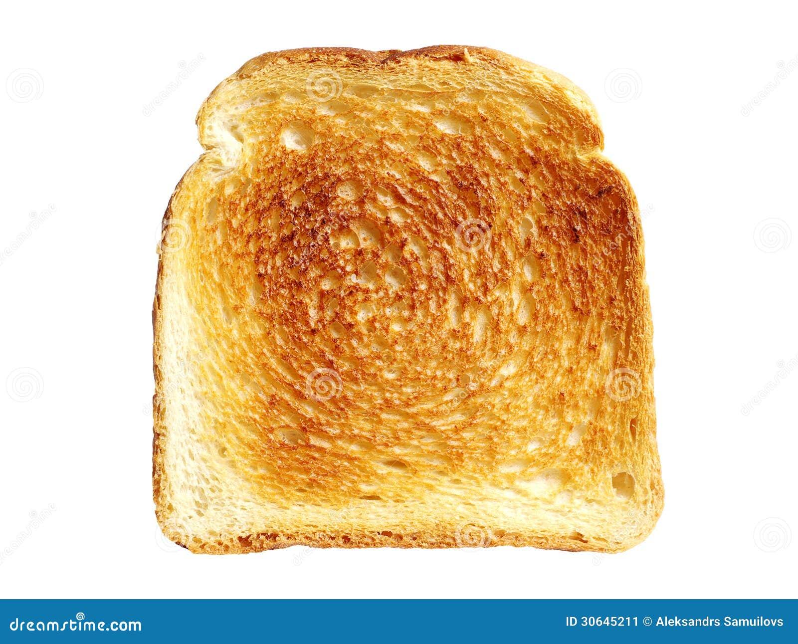 pain de pain grill de tranche image stock image du sant breakfast 30645211. Black Bedroom Furniture Sets. Home Design Ideas