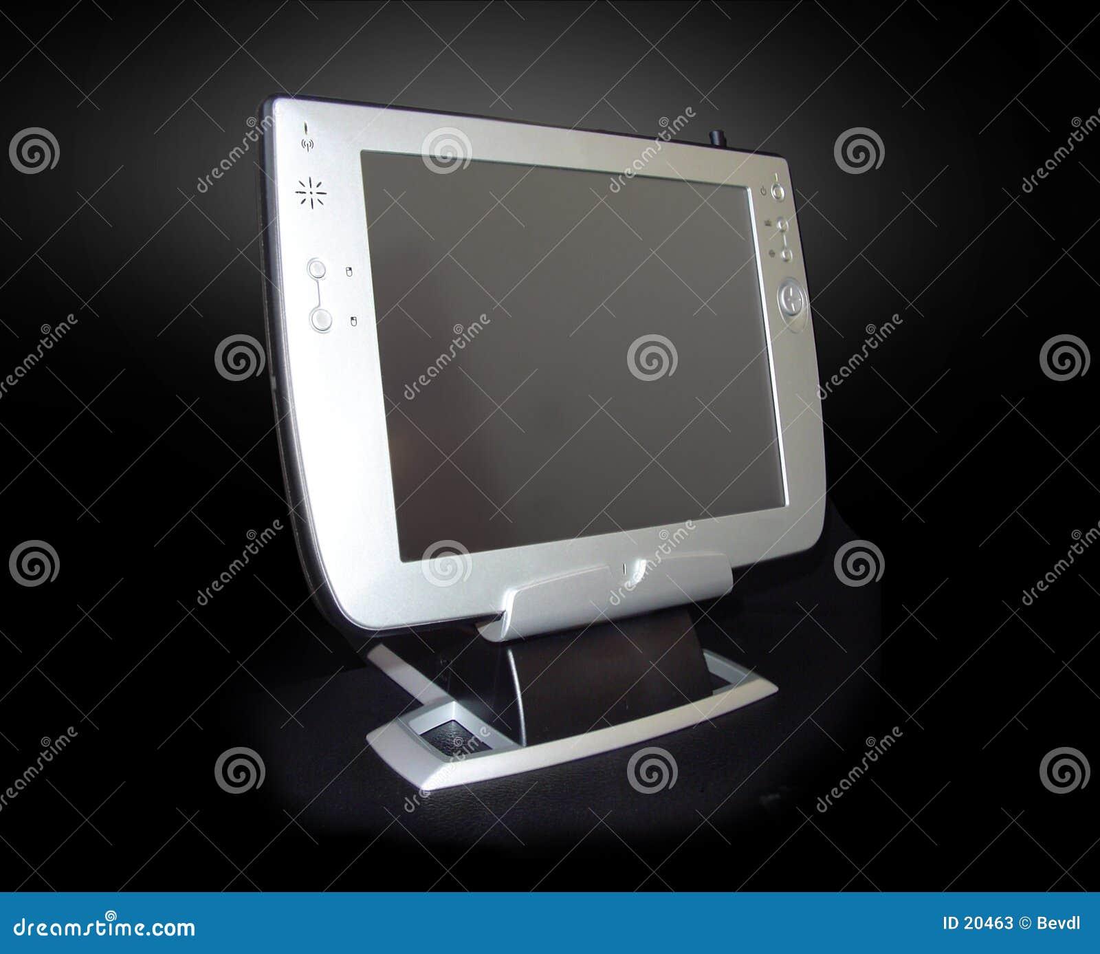 Painel 1 do écran sensível